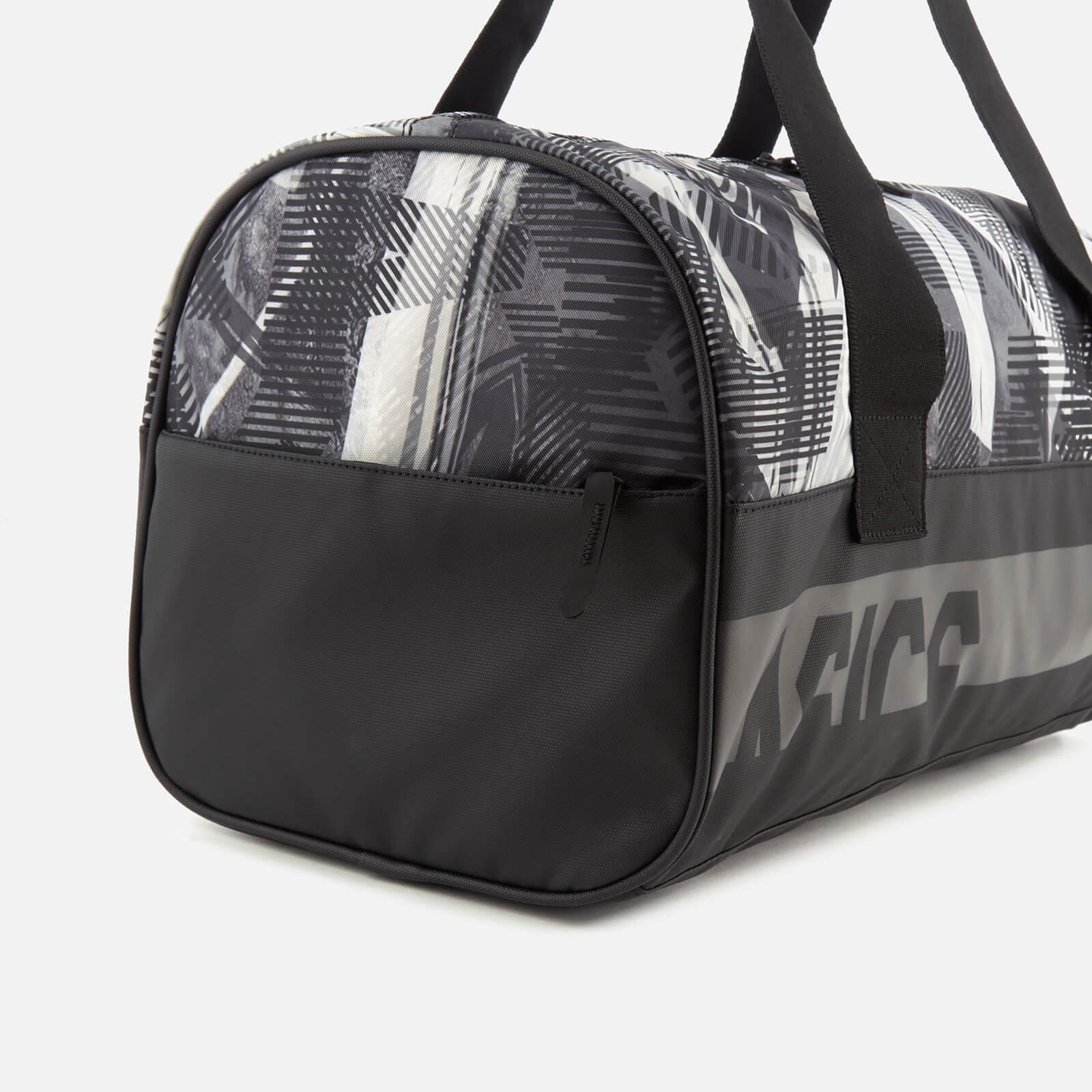 asics training bag