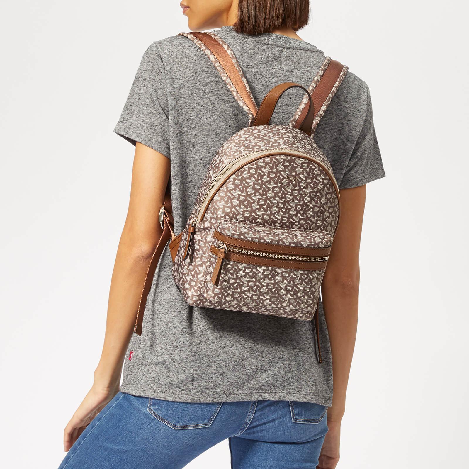 DKNY - Multicolor Casey Medium Backpack - Lyst. View fullscreen 1843fd23a0be7