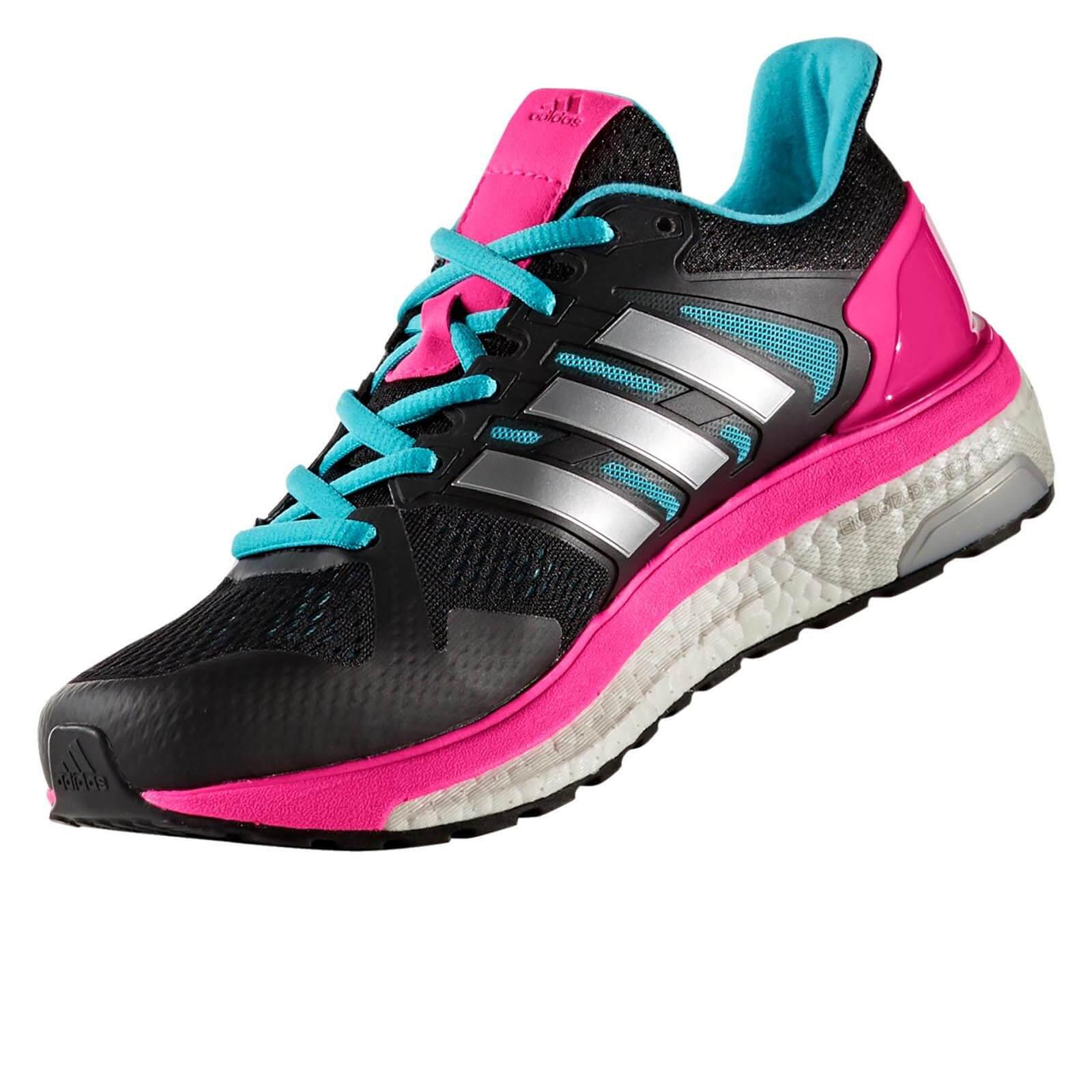 f1e93f531 Lyst - adidas Supernova St Boost Stability Running Shoes Core Black ...