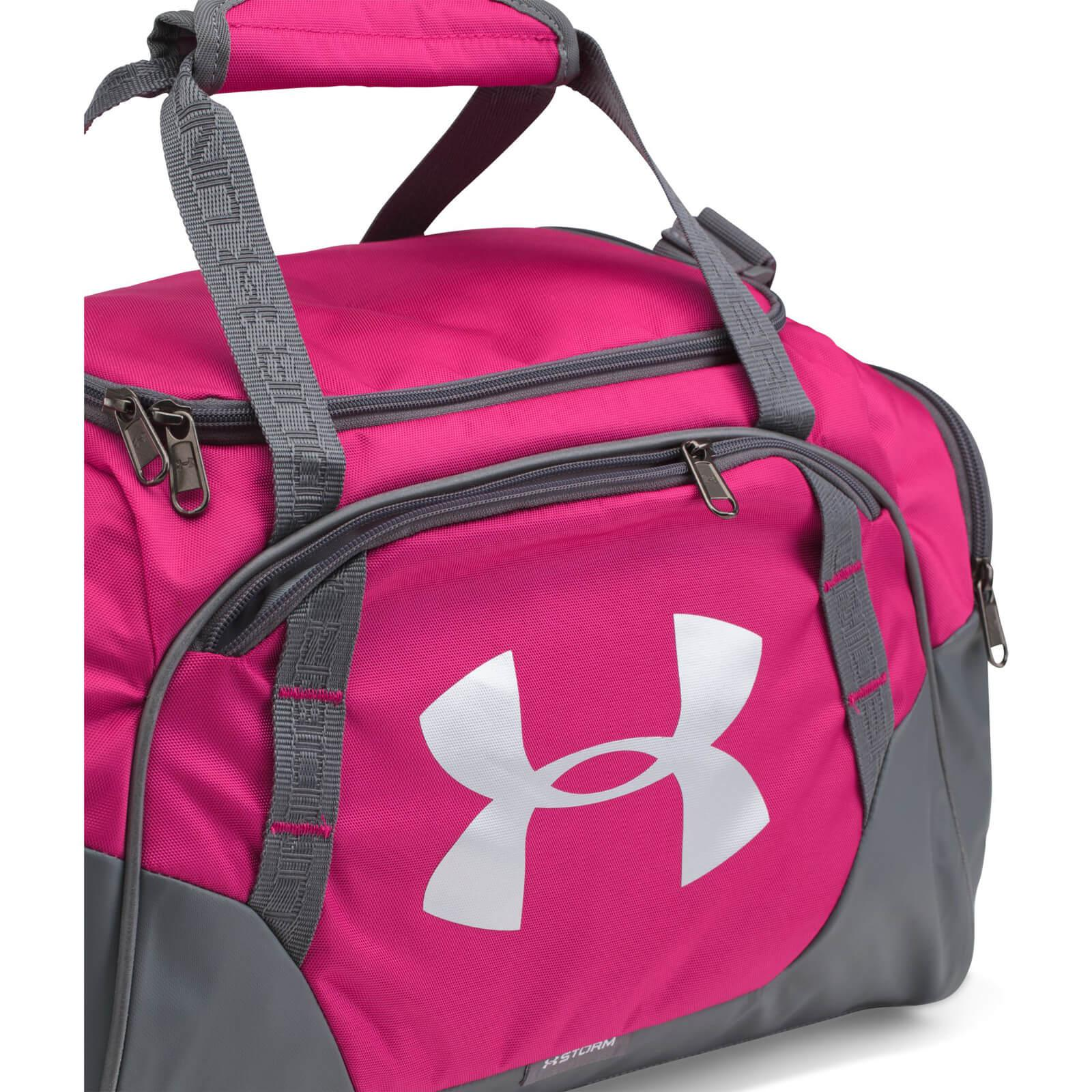 4edfcb3cde2a Under Armour The Works Gym Bag 2.0