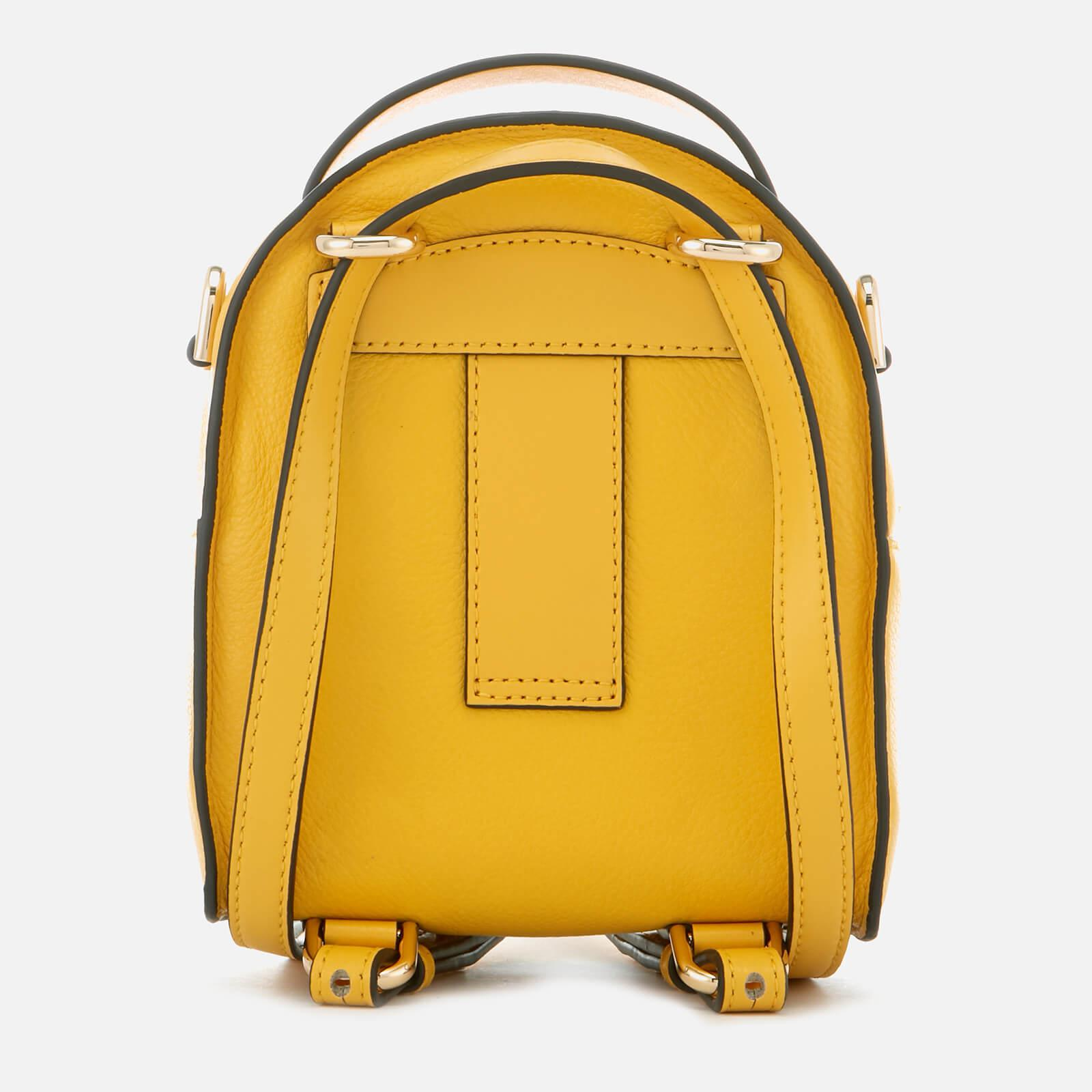 cbc0766310819c MICHAEL Michael Kors Jessa Extra Small Convertible Backpack in ...