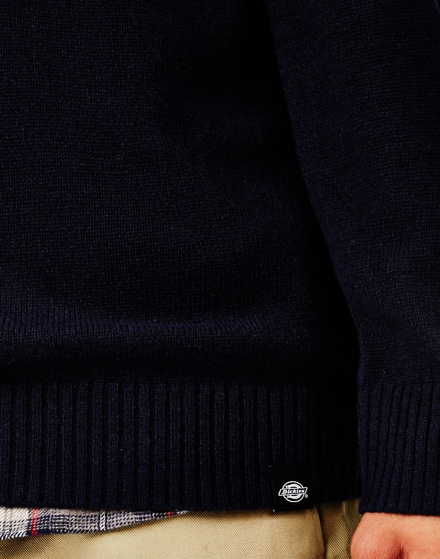 shaftsburg men La collection complète de vêtements d'extérieur dickies sweats, sweats à capuche, tricots,  dickies shaftsburg jumper men's knitted sweatshirt.