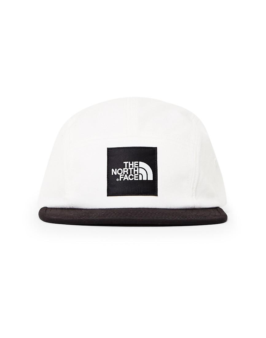 1ed46988b6061 Lyst - The North Face Black Label Tnf Panel Ball Cap White in White ...