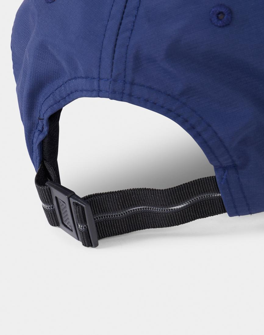 7bac97f7d1 The Idle Man Waterproof Outdoor 6 Panel Navy in Blue for Men - Lyst