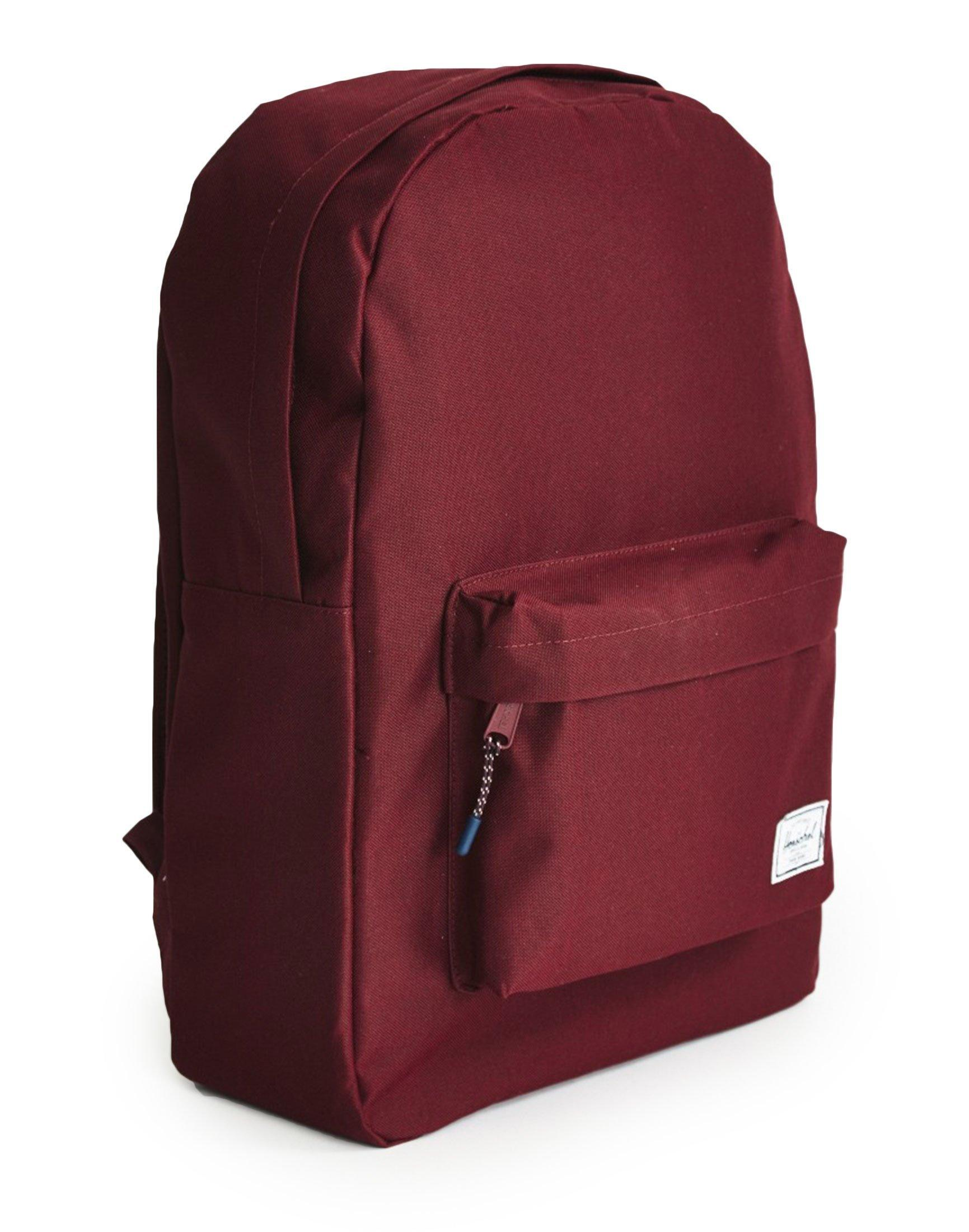 c8acced9b17a Lyst - Herschel Supply Co. Classic Backpack Burgundy in Red for Men