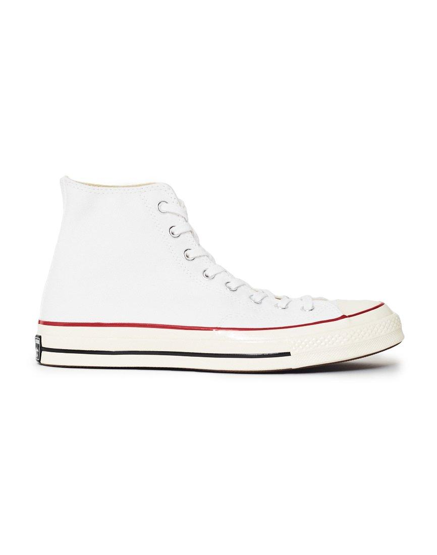 9f08ac51150fb9 Converse Chuck Taylor All Star 70 Hi White in White for Men - Lyst