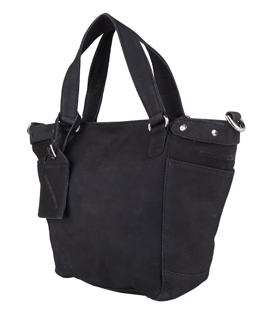 33f568405a7 Cowboysbag - Black Bag Sutton - Lyst. View fullscreen