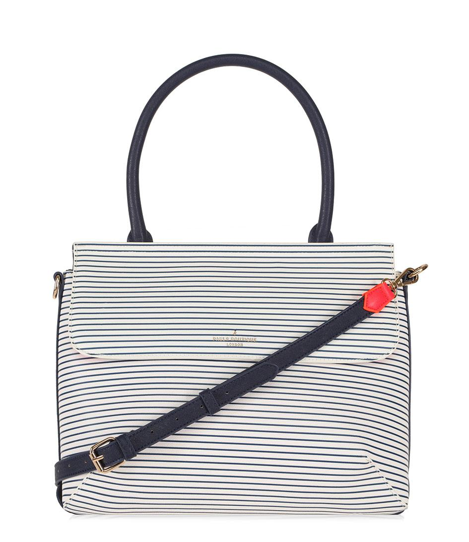 Pauls Boutique London Tanya Sherborne in Blue - Lyst 69a1481f944
