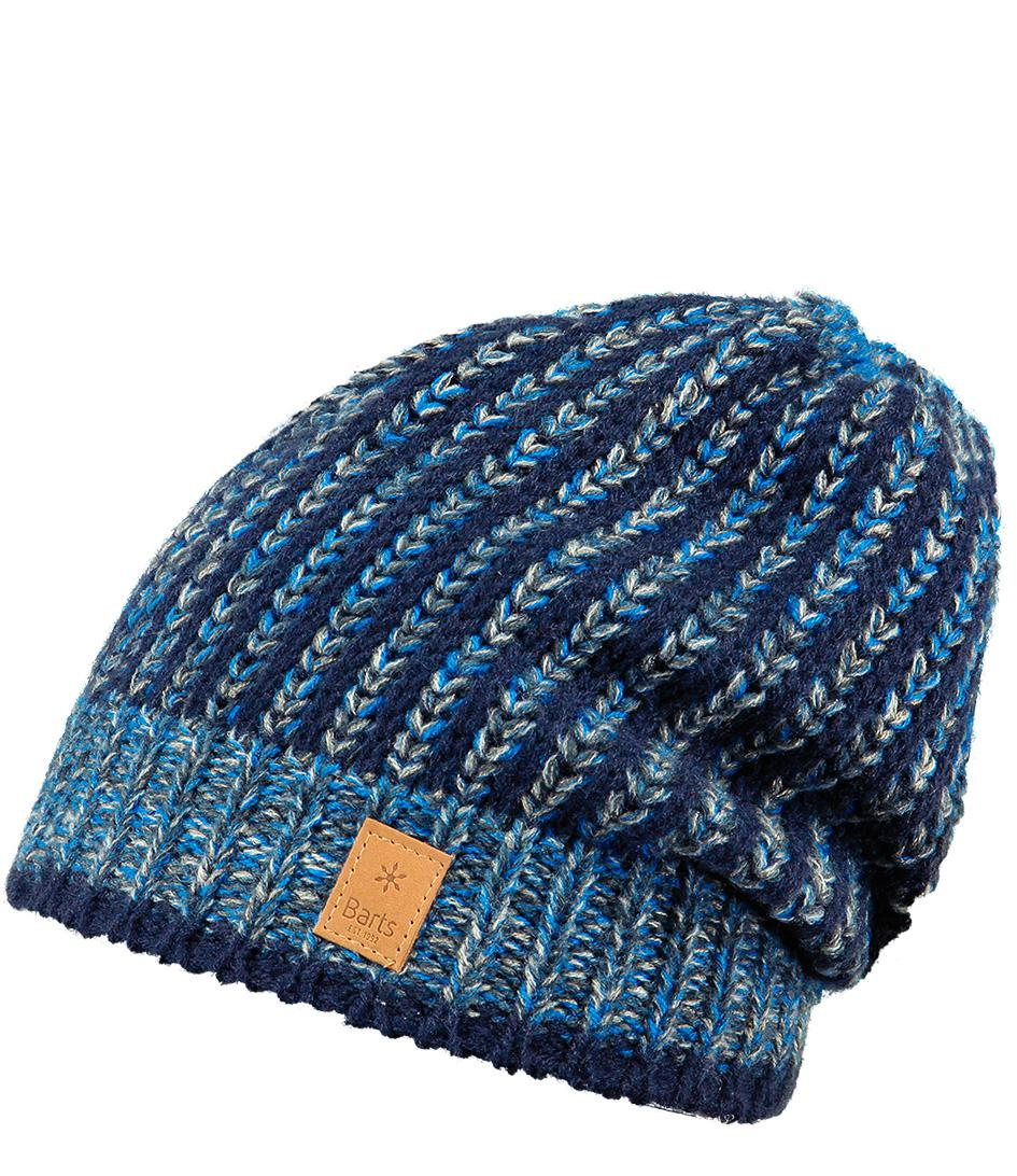 8df0859addf Barts Mike Beanie in Blue for Men - Lyst