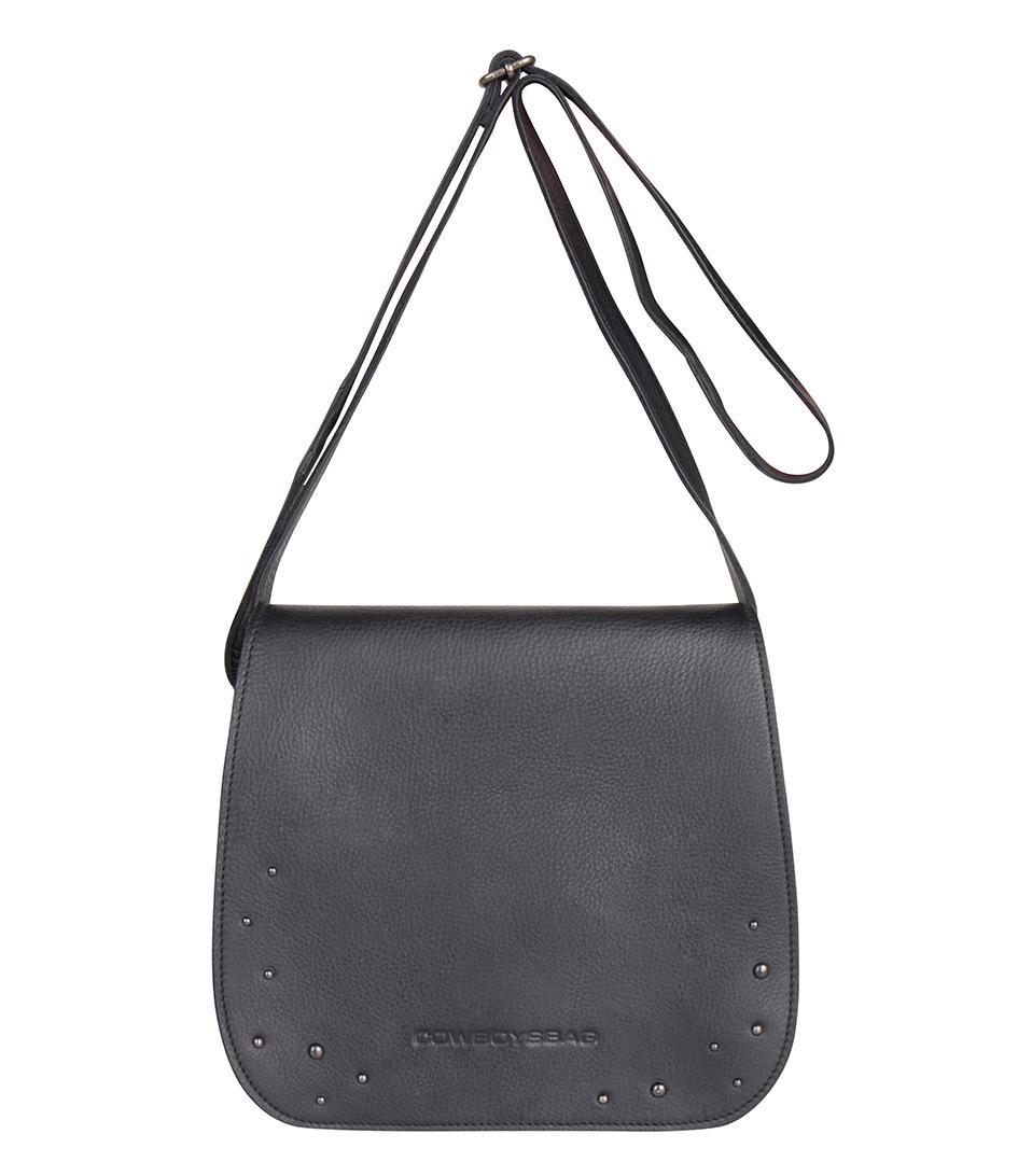 2717758b2a2 Cowboysbag Bag Clayton in Black - Lyst