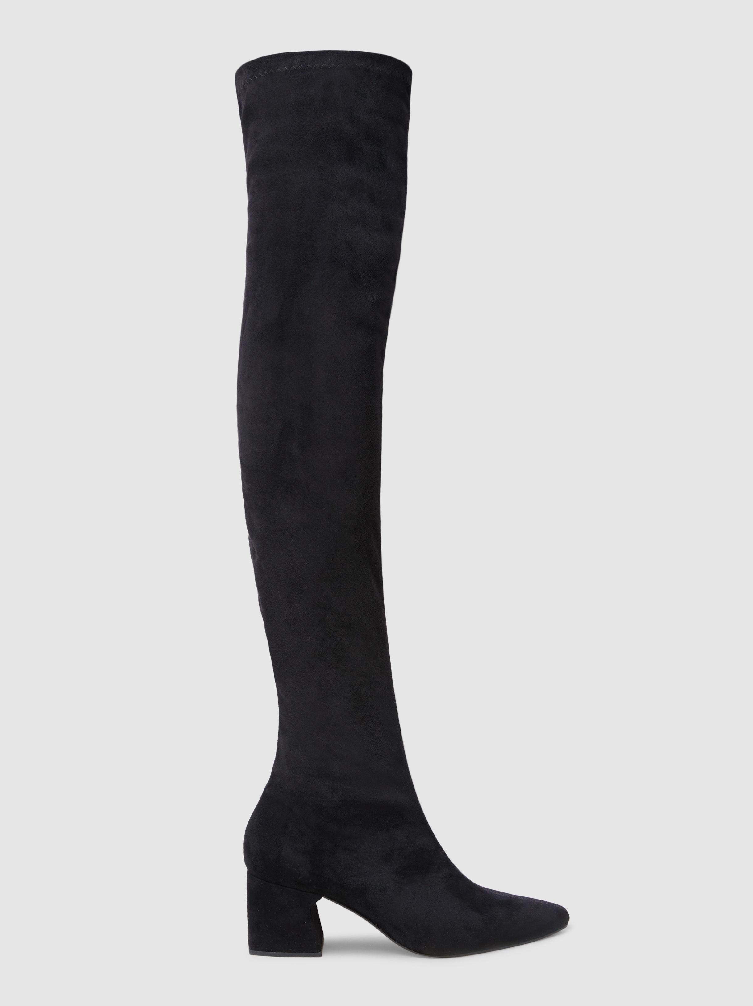 Hawks boots - Black Rachel Comey FRX1A