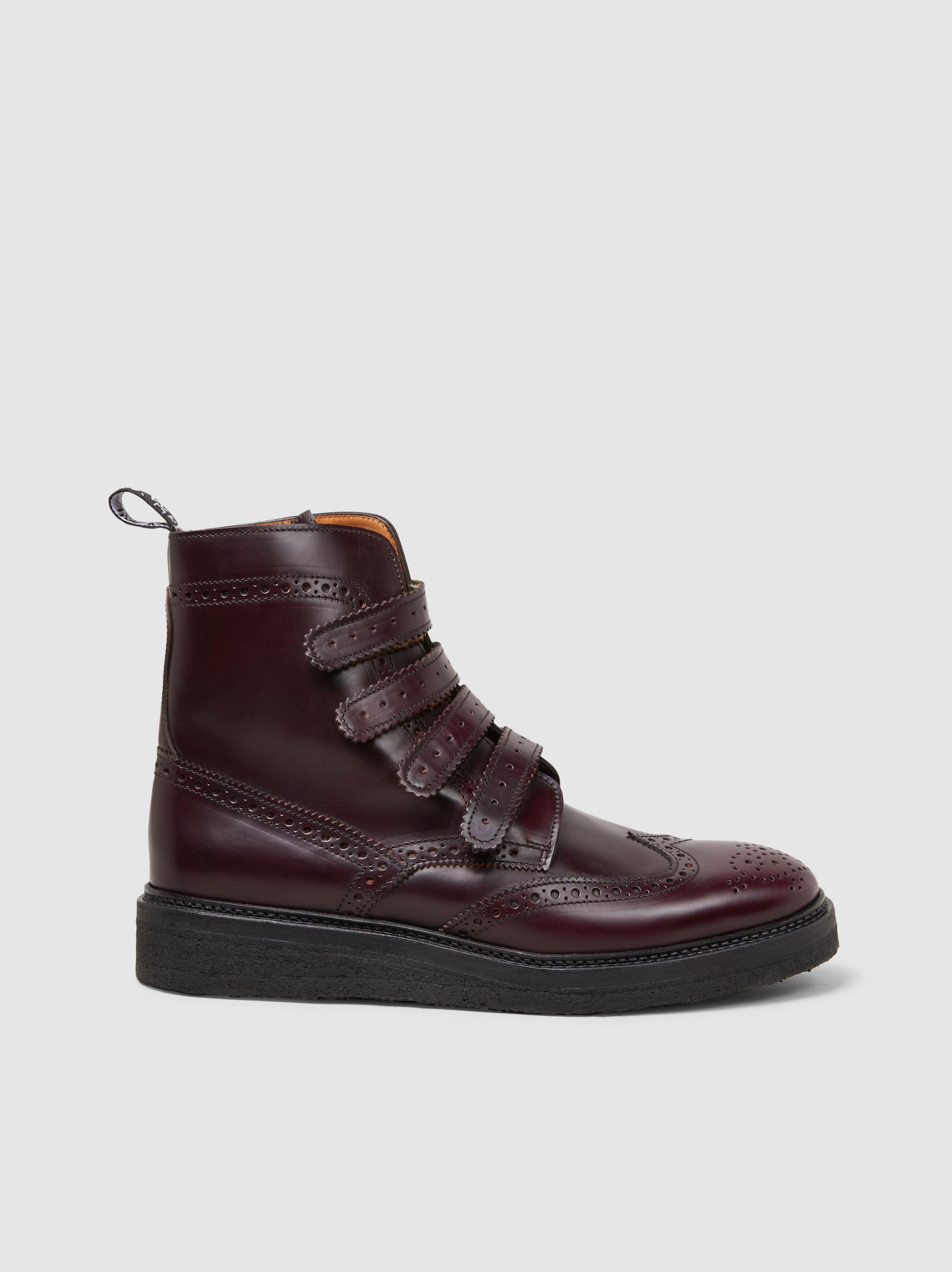 Rag & Bone Wessex Wingtip Booties popular sale online free shipping from china Q9Bh80g