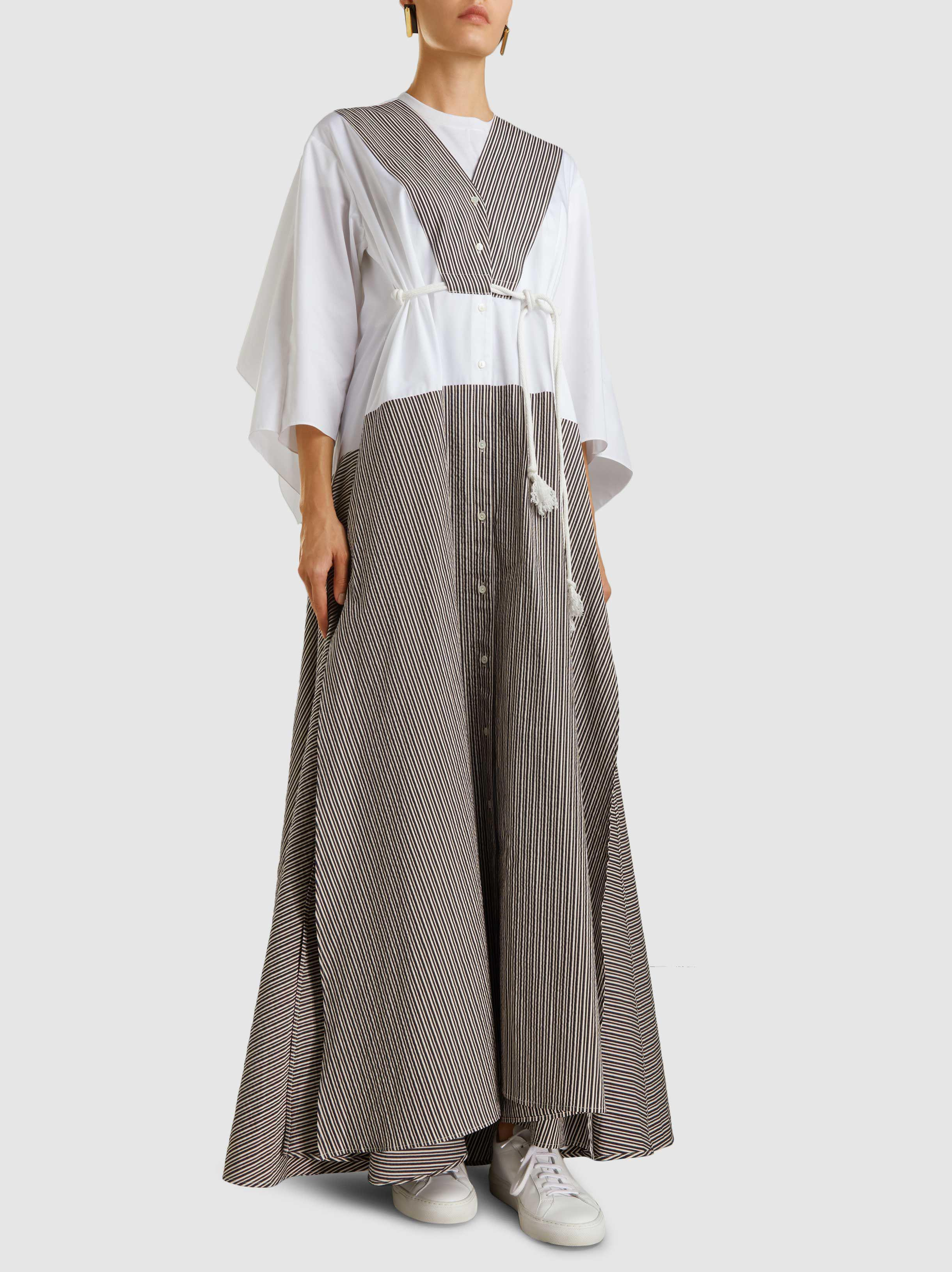 Manon Maxi Dress Palmer//harding Discount Extremely In China Online gwMbcZS