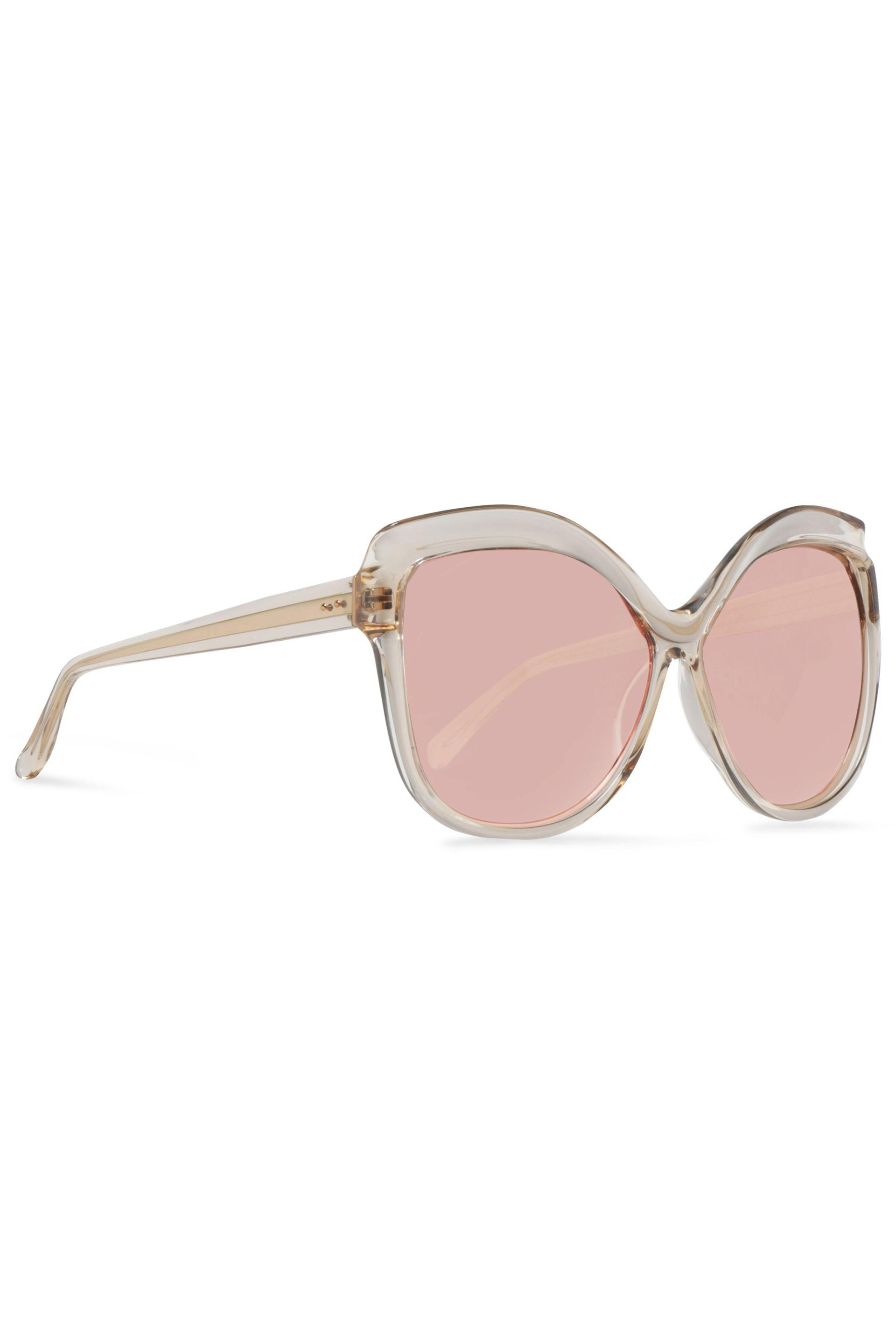 4fefaeb21c36b Gallery. Previously sold at  THE OUTNET.COM · Women s Acetate Sunglasses  Women s Mirrored Sunglasses Women s Cat Eye Sunglasses