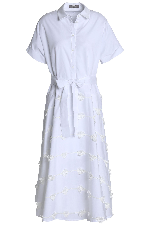 Lela rose cotton dress