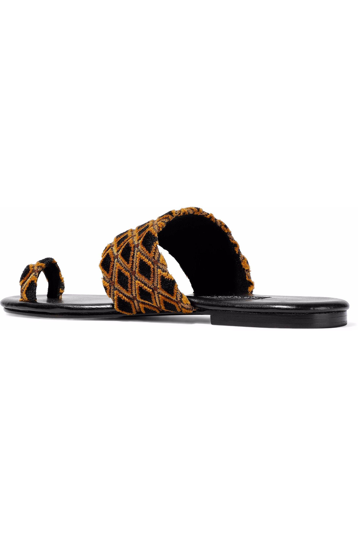 NewbarK Woven Slide Sandals buy cheap looking for JsJXhxPi