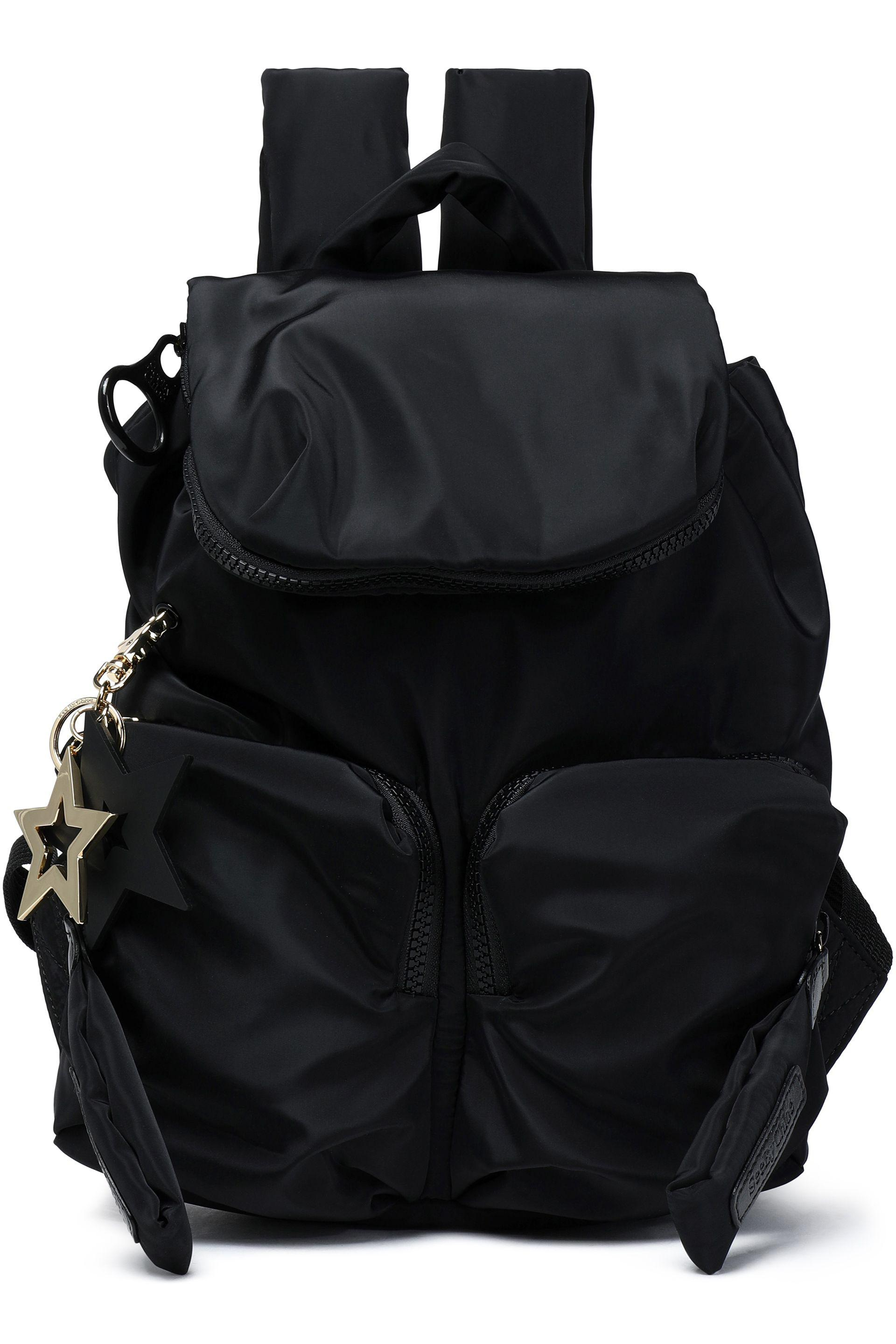 Lyst - See By Chloé Joyrider Shell Backpack in Black 8401f49d78e58