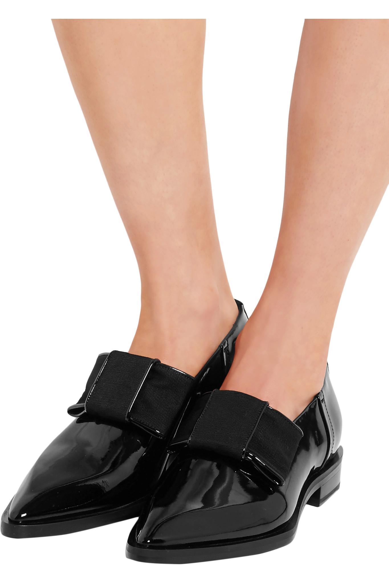 Vera Wang Bow Shoes Uk
