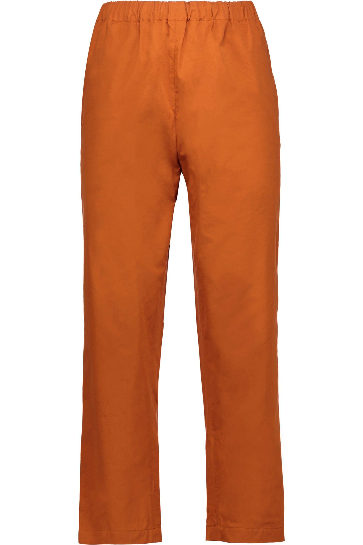 Straight-Leg Pants Marni rOl6V