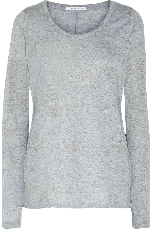 Yummie By Heather Thomson. Women's Mélange Stretch-jersey ...
