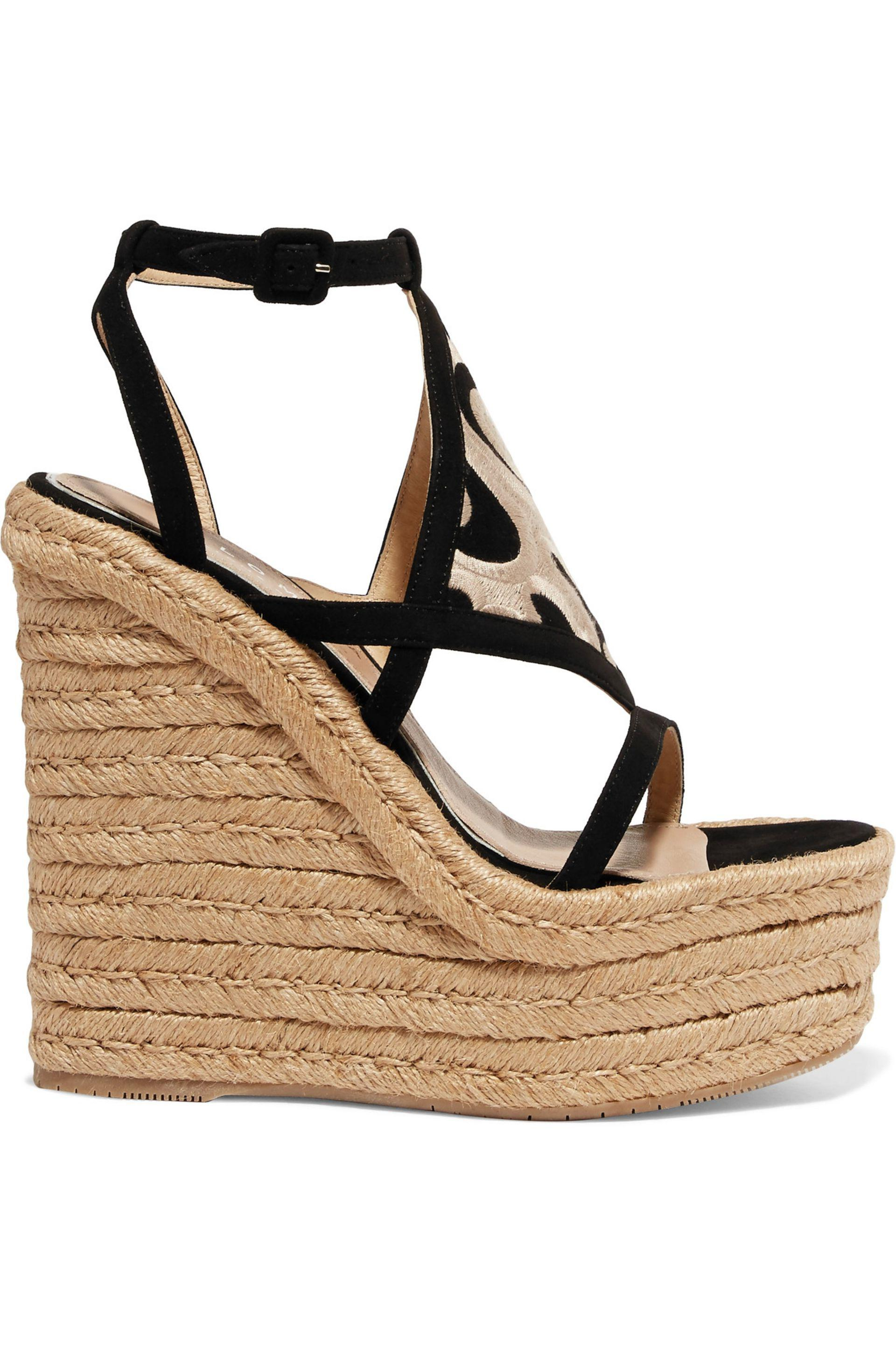 bc951bfe78f paloma-barcelo-Black-Dali-Cutout-Embroidered-Nubuck-Espadrille-Wedge-Sandals.jpeg