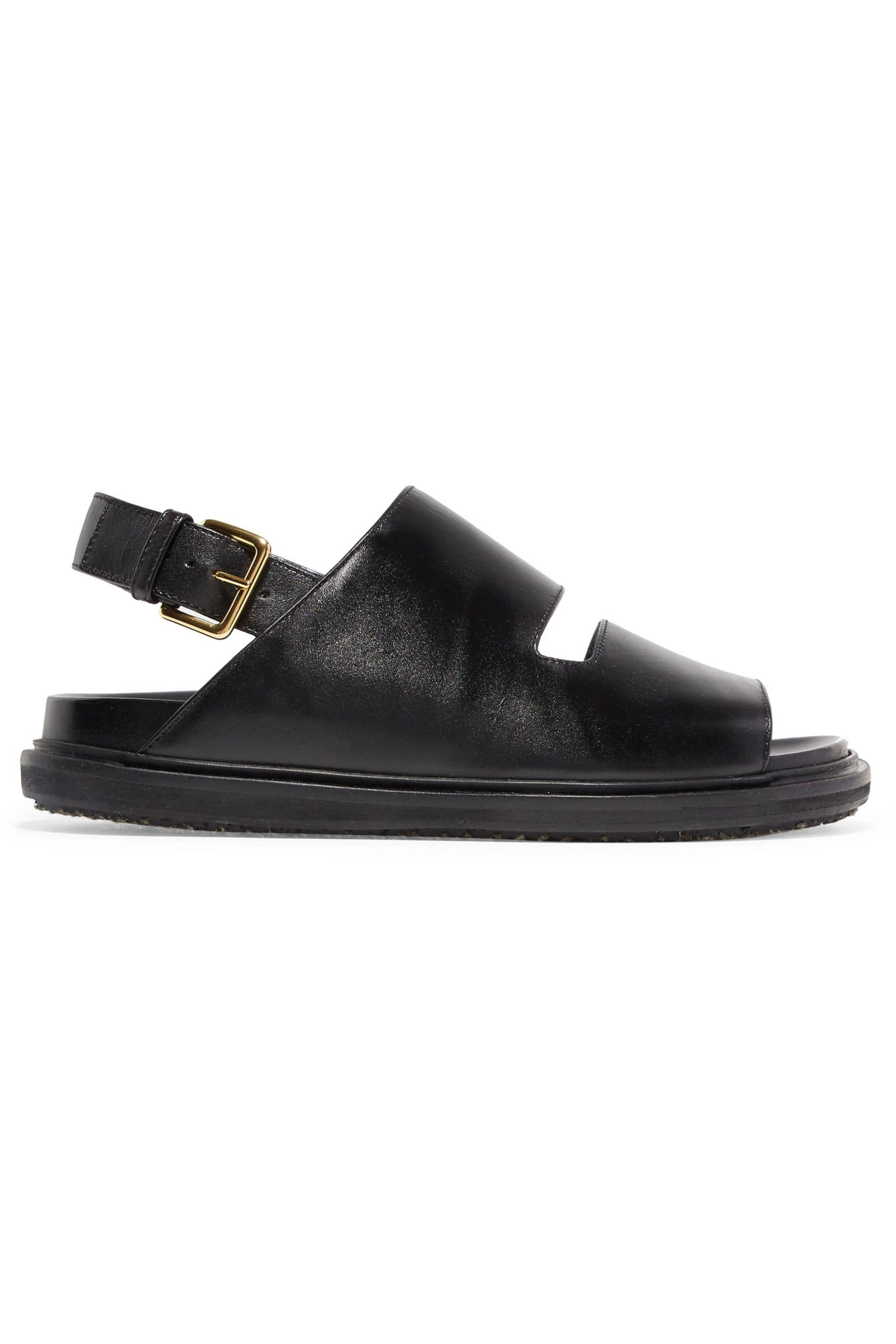 sneakernews sale online Marni Cutout Slingback Sandals perfect cheap price discount footlocker finishline limited edition cheap price JsMBm