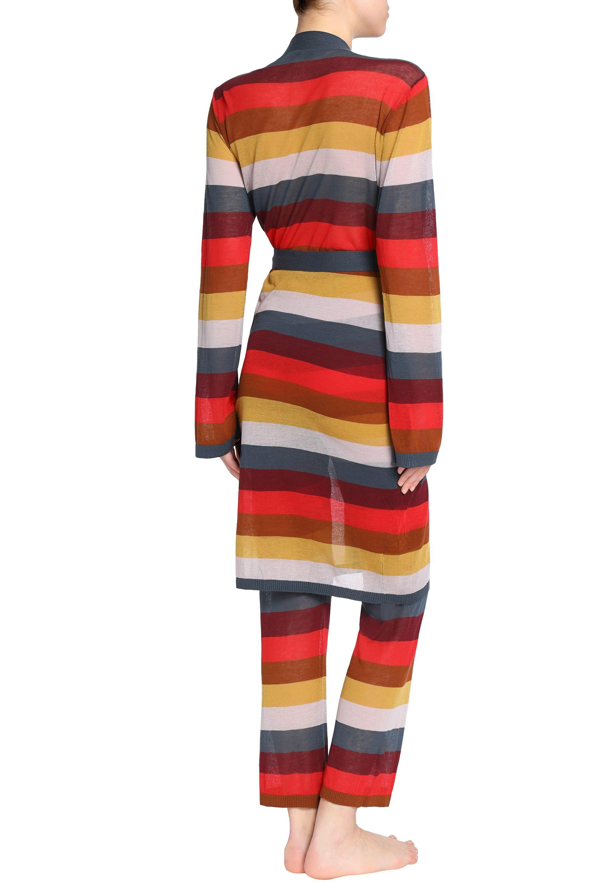Cheap Outlet Cheap Sale 2018 New Love Stories Woman Striped Cotton-blend Pajama Pants Multicolor Size XL Love Stories Cheap Discount Authentic Buy Cheap Great Deals Buy Cheap Excellent VyRGgV
