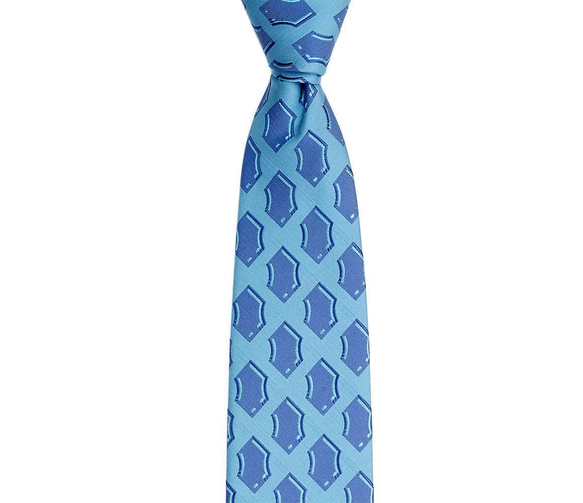 Purple Woodcock Silk Tie Augustus Hare ea0cq