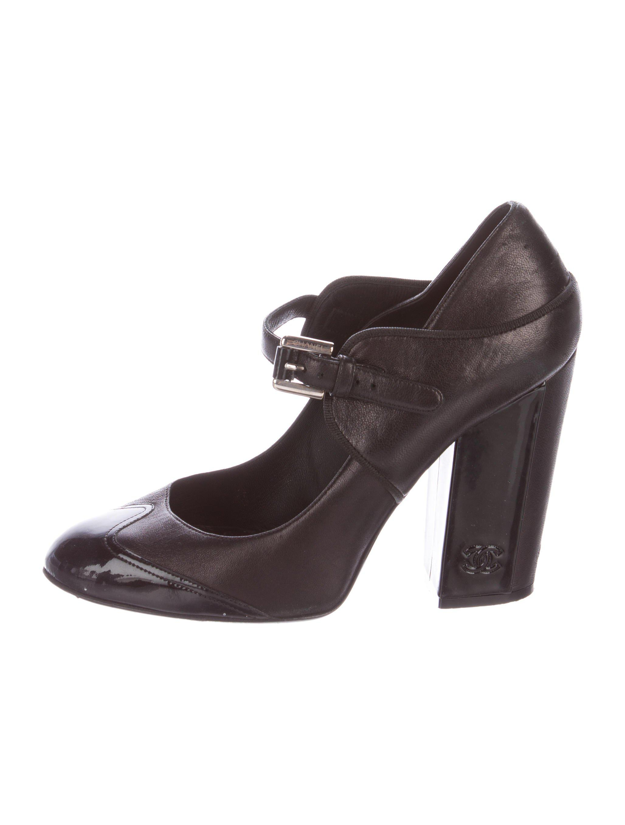 9a47528759c2 Gallery. Previously sold at  The RealReal · Women s Mary Jane Shoes