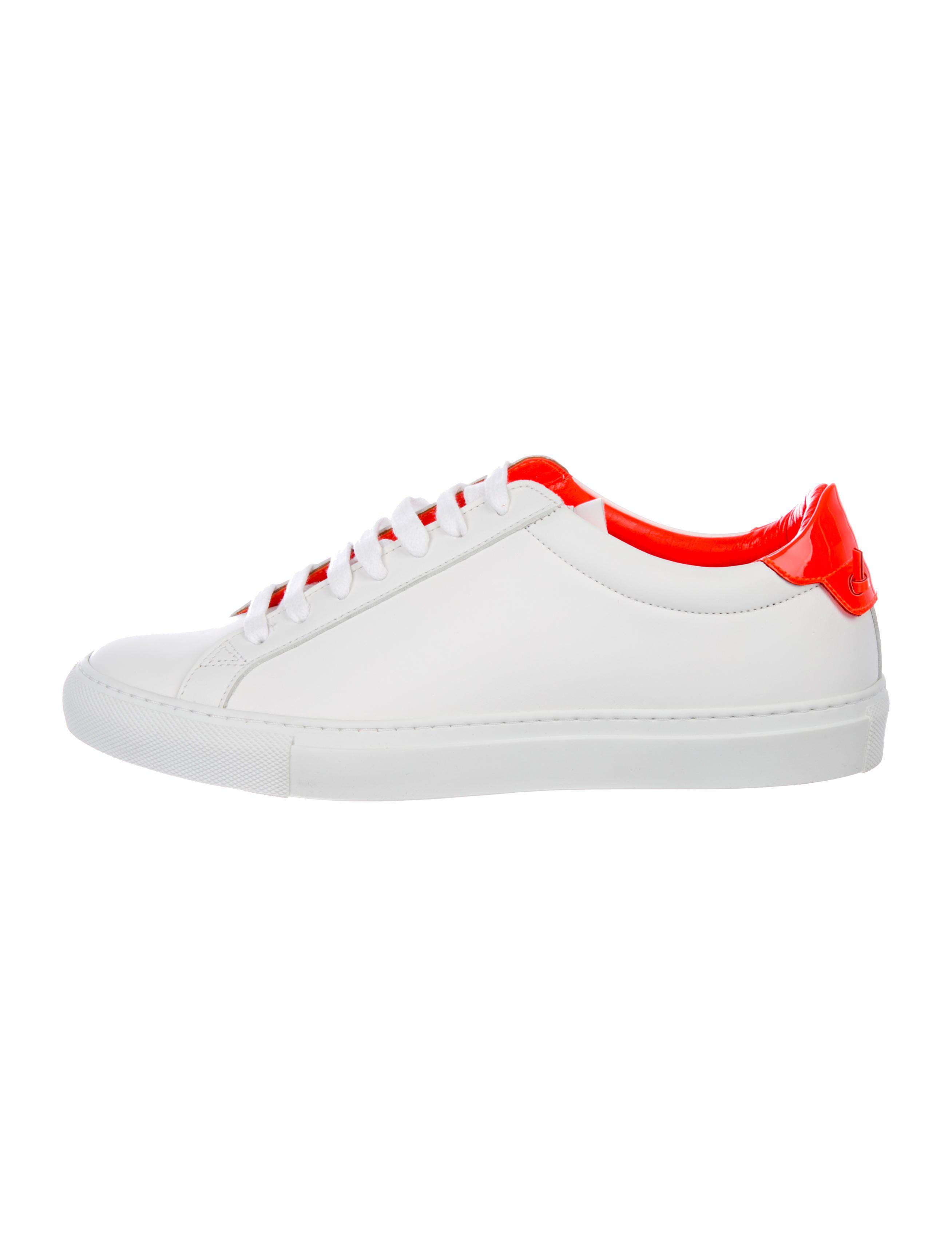 Givenchy 2017 Urban Street Sneakers outlet websites eastbay cheap online clearance 2014 unisex free shipping classic cheap latest I26WGLu