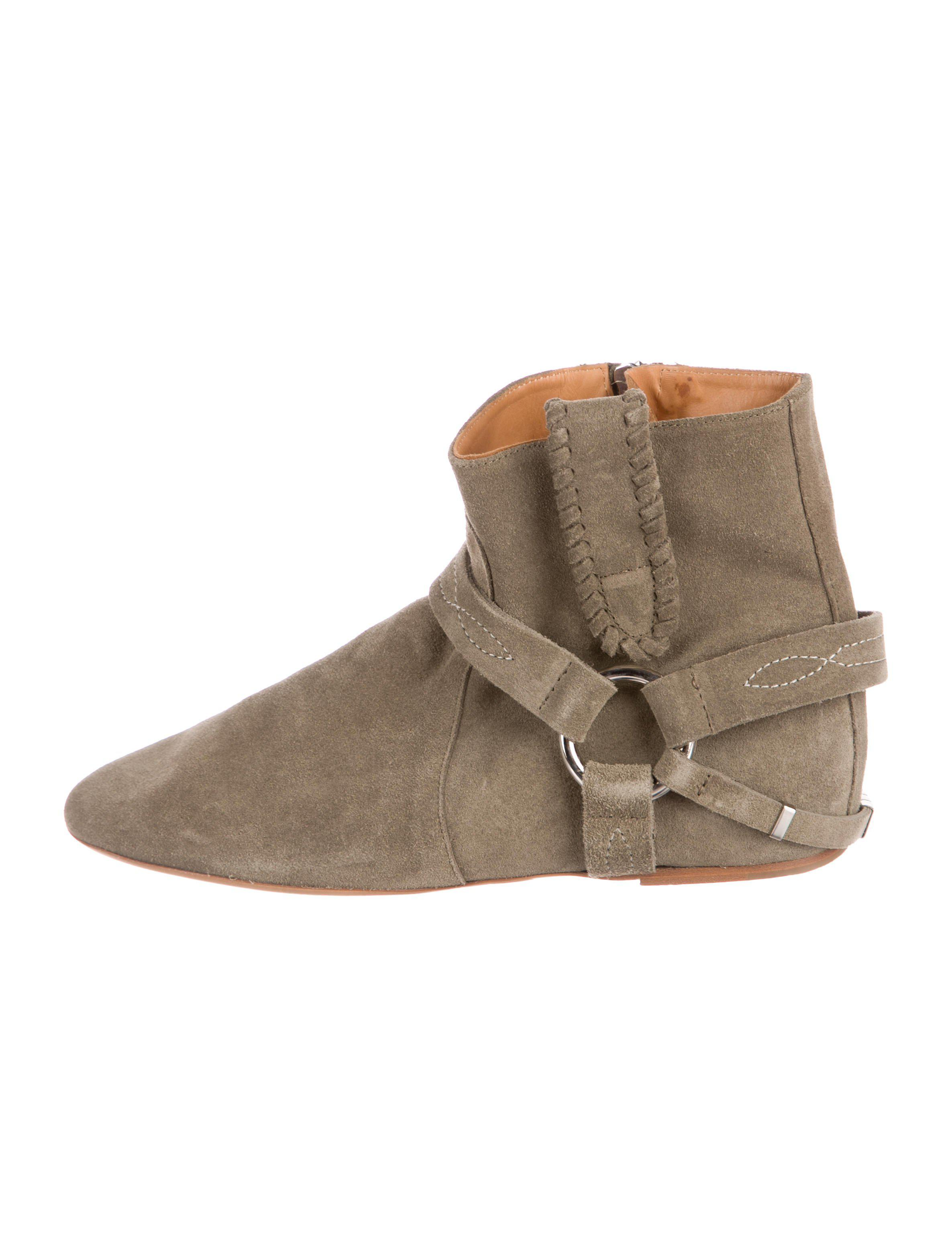 from china sale online discount cheapest price Étoile Isabel Marant Jenny Suede Booties brand new unisex cheap price original cheap price mfuBlGJKAY