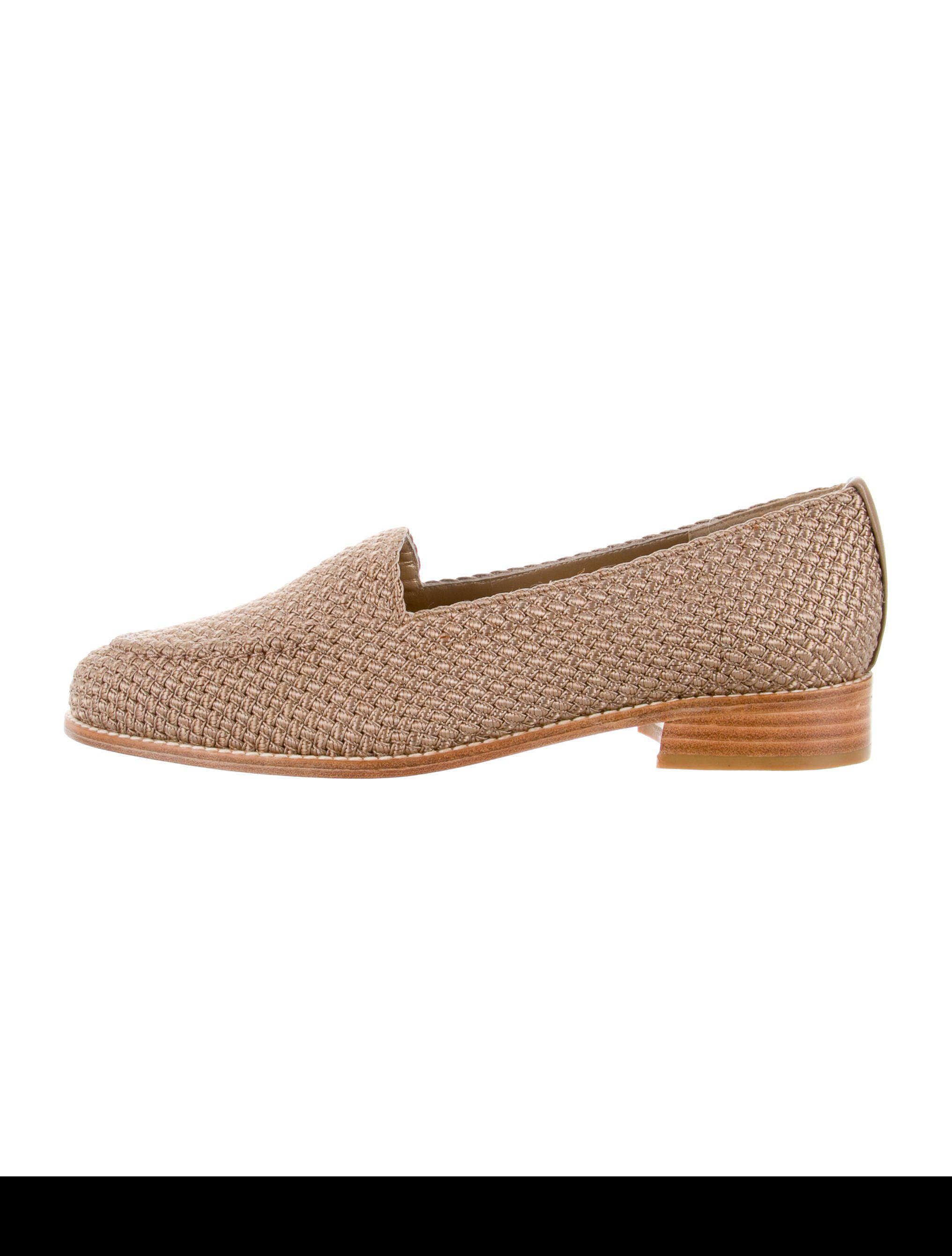 Stuart Weitzman Suede Espadrille Flats w/ Tags outlet newest discount 2015 sneakernews online 1OTl0K