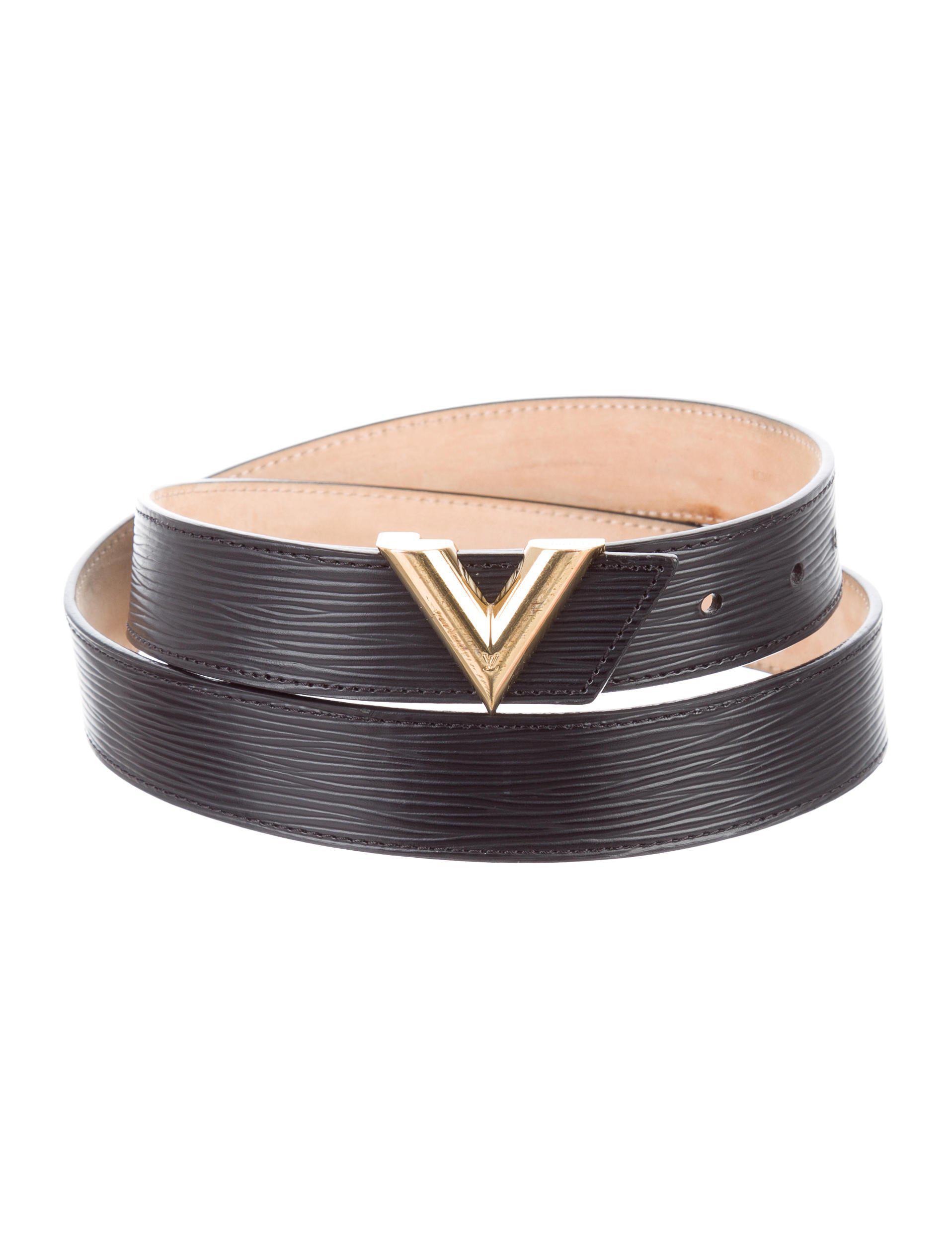 Small Leather Goods - Belts Kristina Ti bydHA