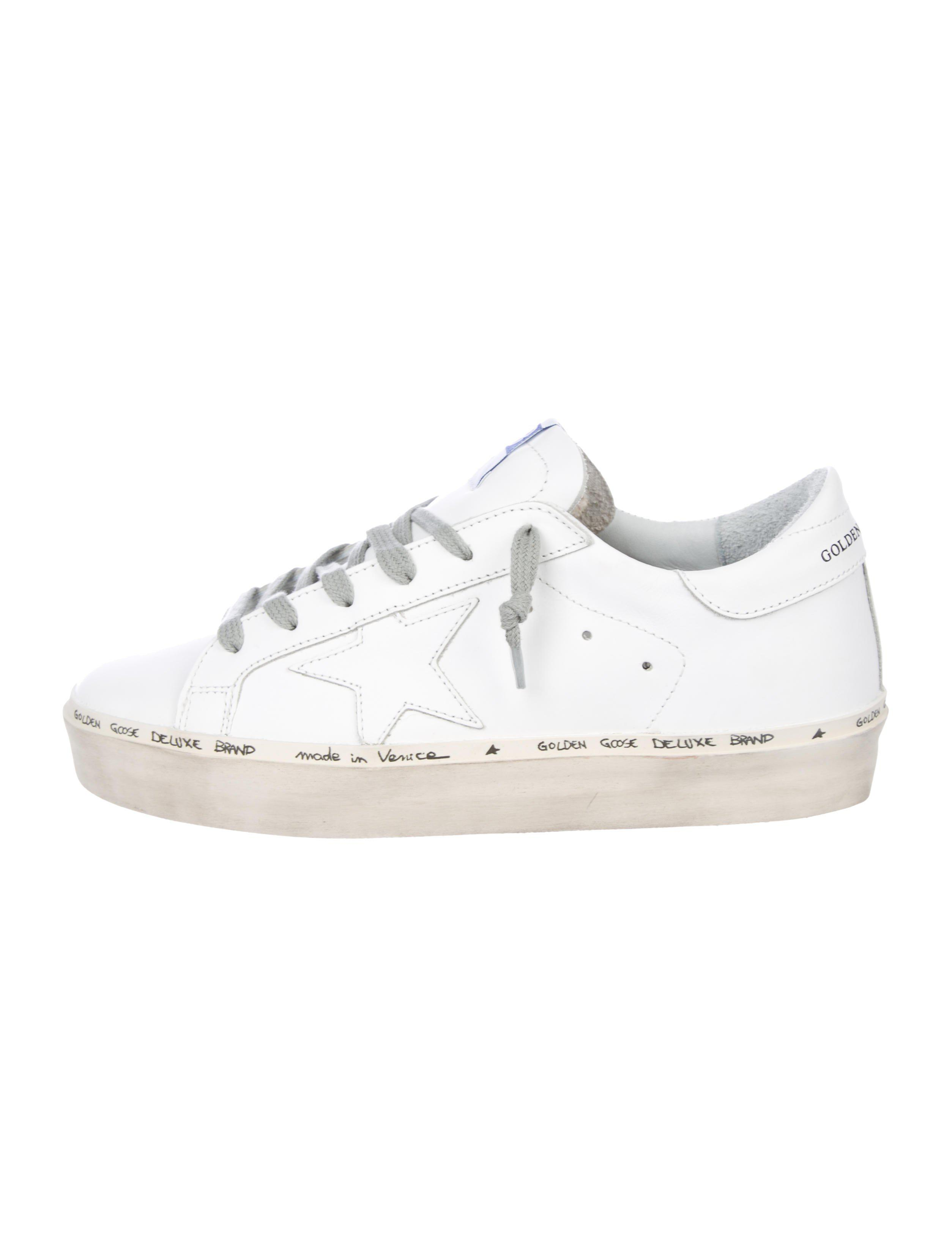 Golden Goose Running Low-Top Sneakers w/ Tags discount wiki outlet official cheap fashion Style cheap sale clearance discount with mastercard Ldbuep
