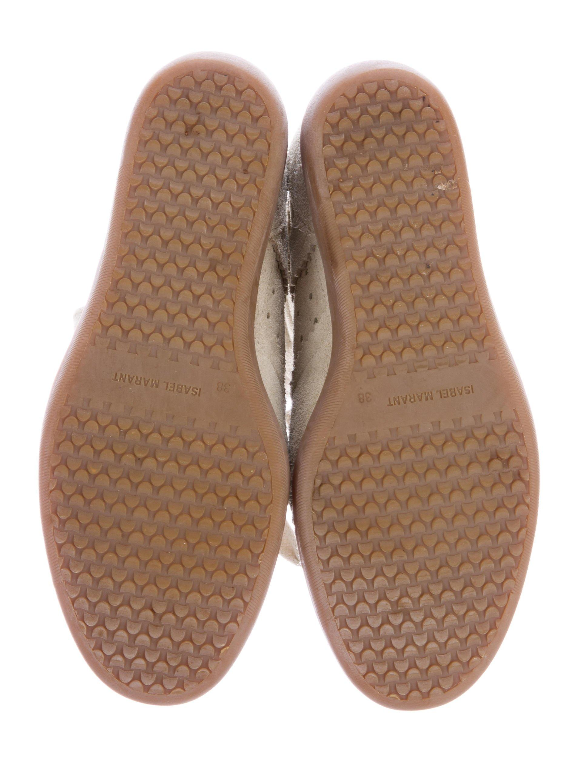 Mango Women Authentic Suede Leather Shoes