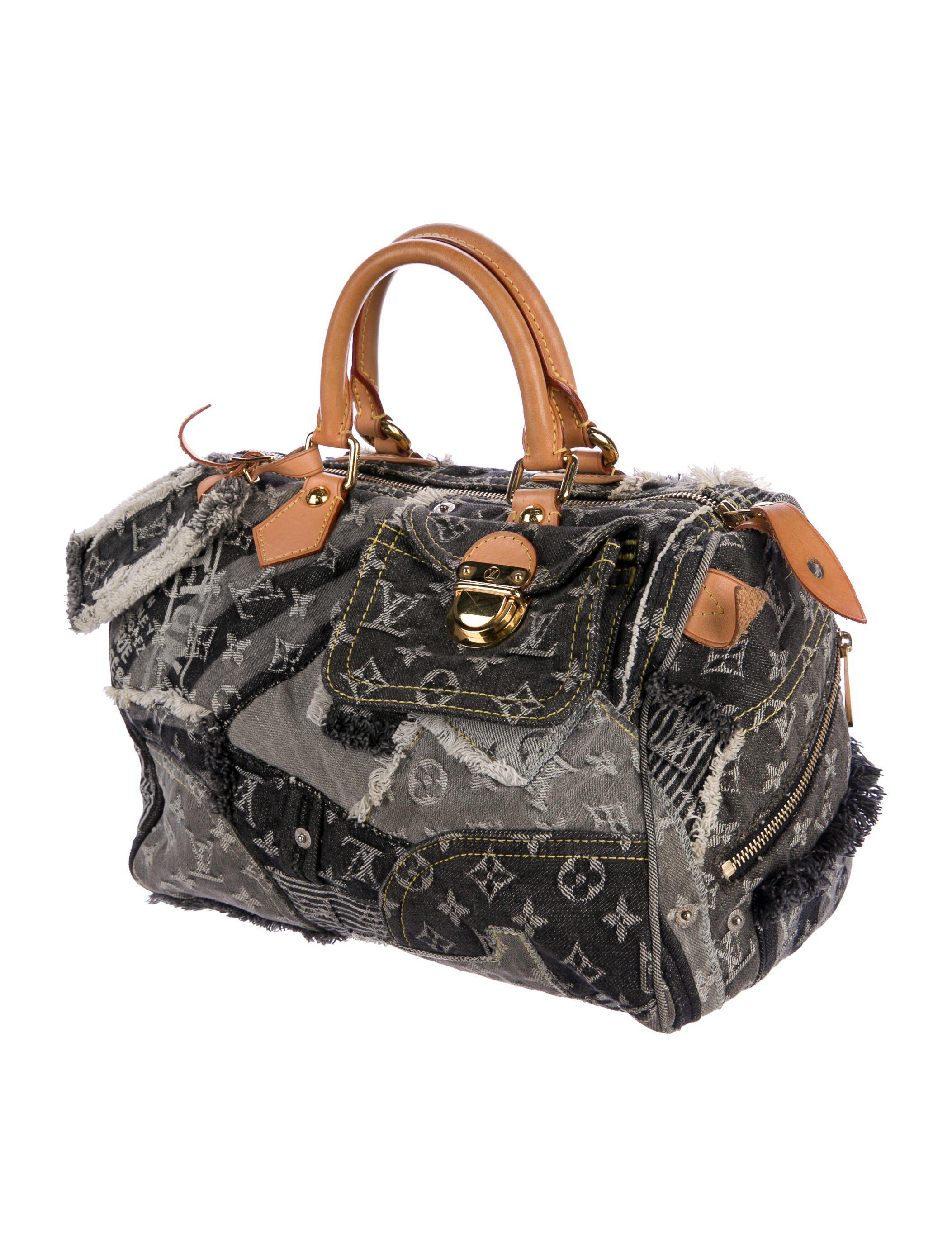 Louis Vuitton Handbag Sdy Best 2017
