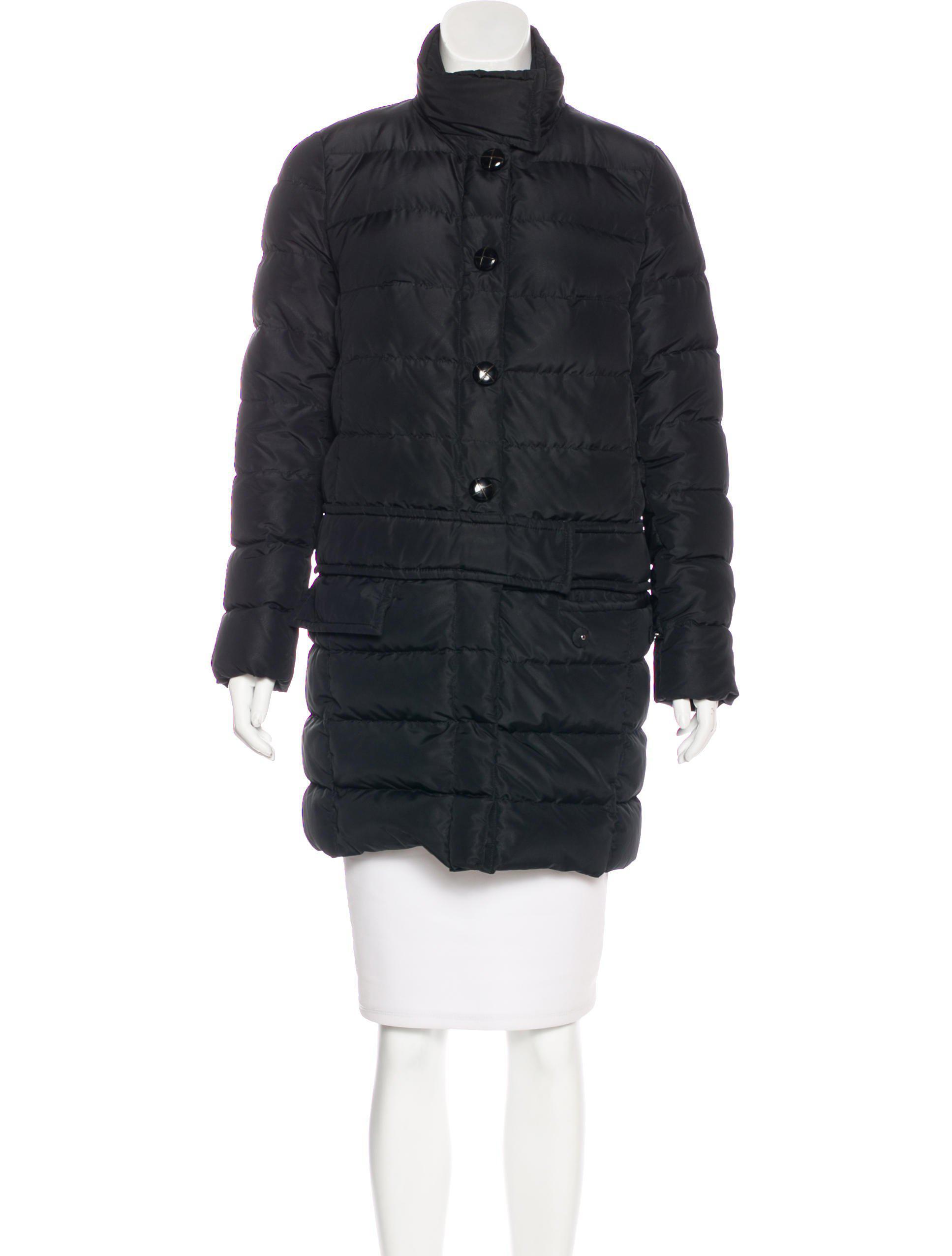 a1c98ac1d new arrivals moncler maigre down coat black f828b d551f