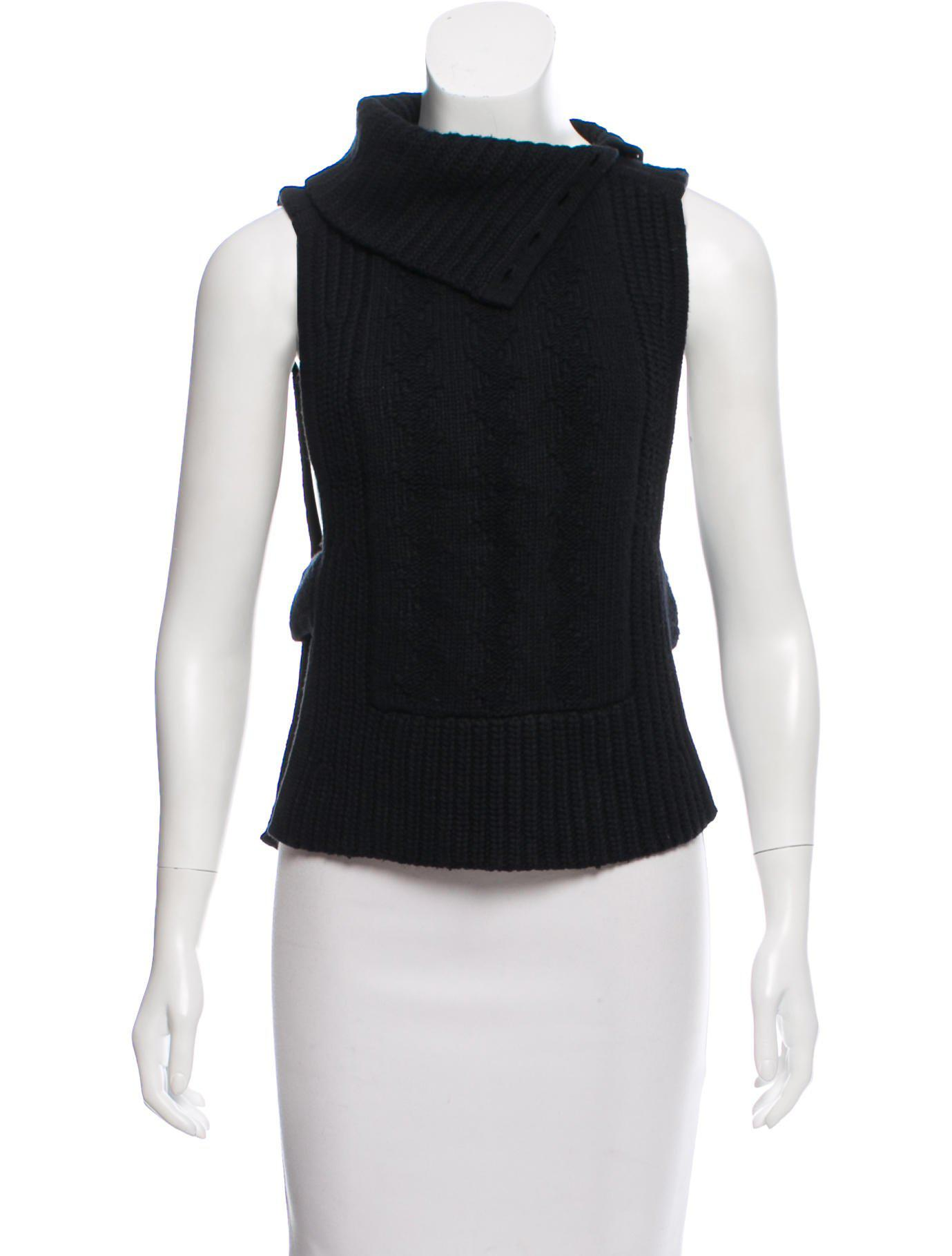 Mayle Lightweight Sleeveless Top Buy Cheap Countdown Package Finishline Sale Online Discount Websites hqHPnjWNbc