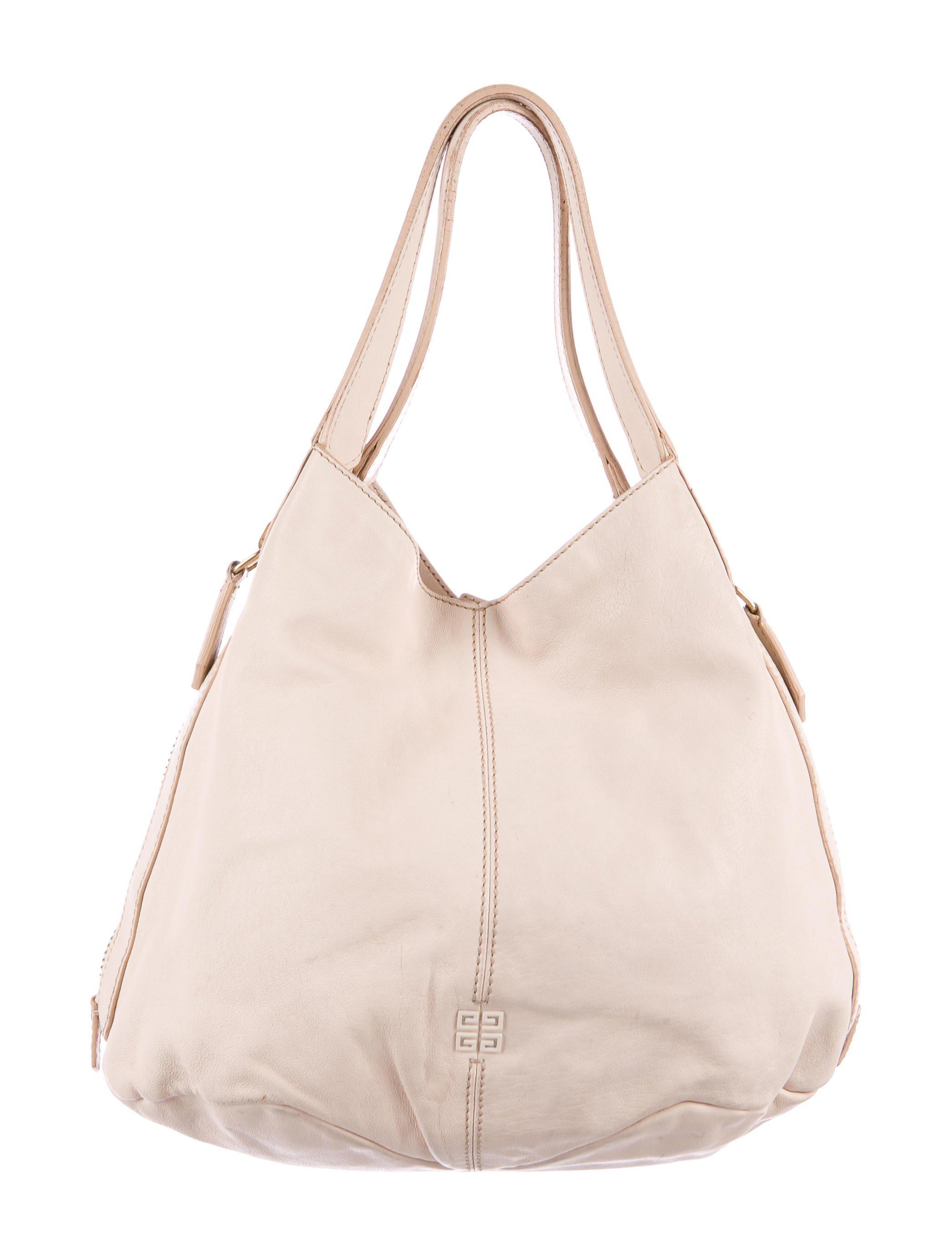 e5b0abbd9895 Lyst - Givenchy Tinhan Shopper Bag Gold in Metallic