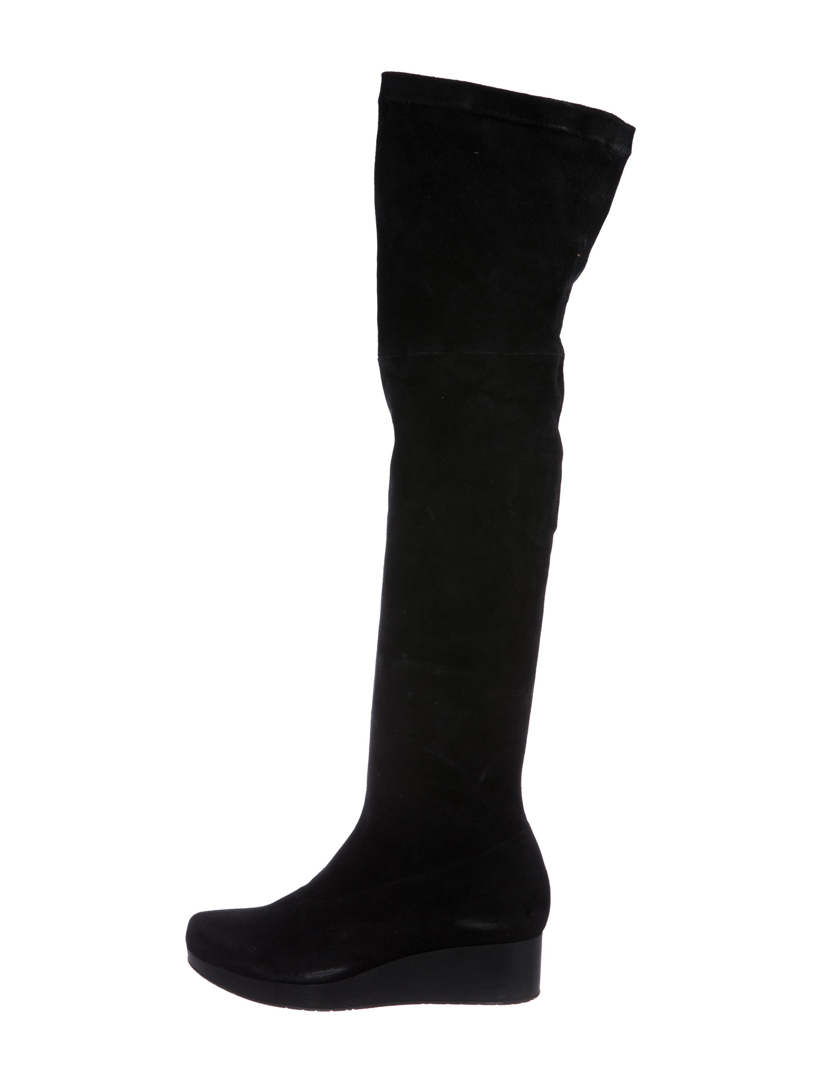 buy cheap from china extremely sale online Robert Clergerie Clergerie Paris Fur Knee-High Boots w/ Tags 100% guaranteed sale online N9kZJjSBCz