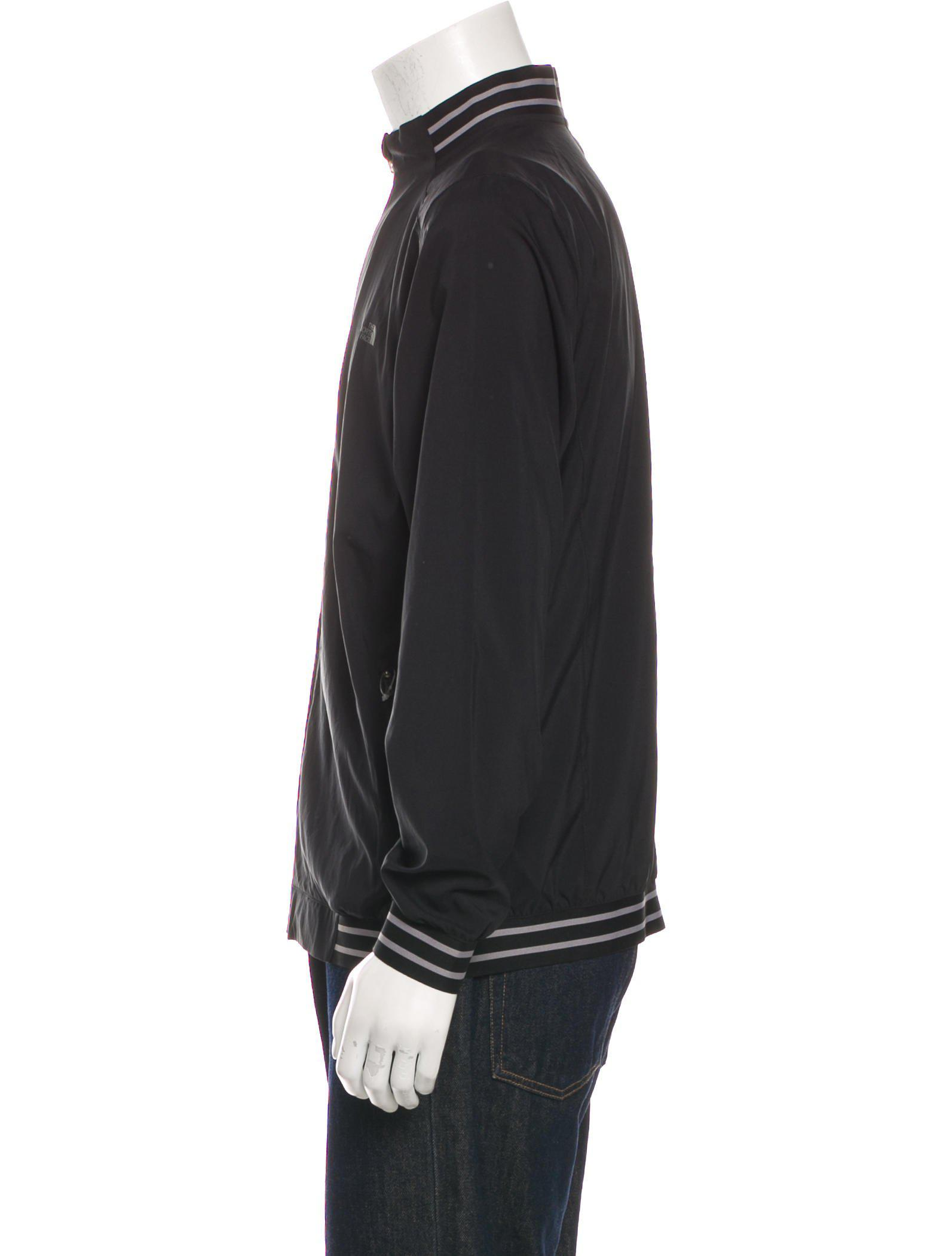 ba468b059146 Lyst - The North Face Rapido Woven Jacket W  Tags in Black for Men