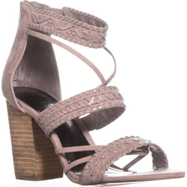 9590e71f112 Lyst - Carlos By Carlos Santana Java Strappy Sandals - Save 13%