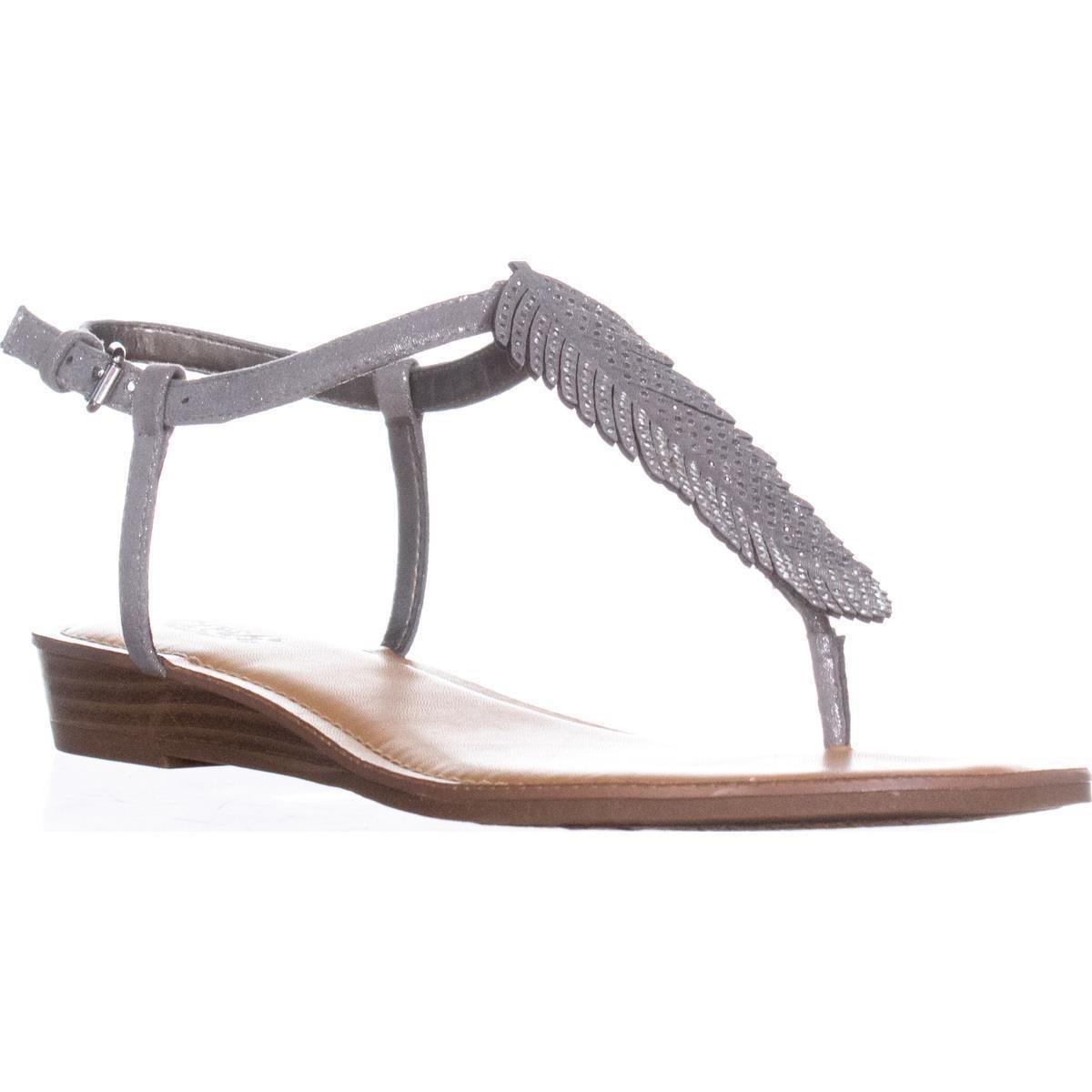 2b3ea5dbe8a5 Carlos By Carlos Santana Tenor Flat Thong Sandals - Save 10% - Lyst
