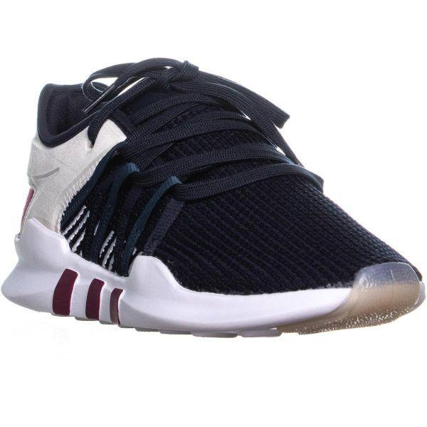 new product 49b27 ba44f adidas. Womens Pink Eqt Racing Adv Sneakers