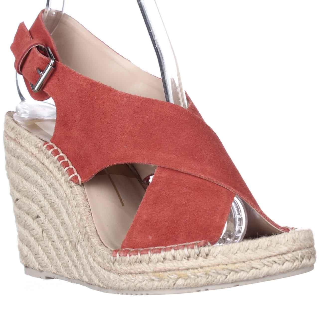 Dv Dolce Vita Tulle Espadrille Wedge Sandals: Dolce Vita Dv By Sovay Espadrille Wedge Platform Sandals