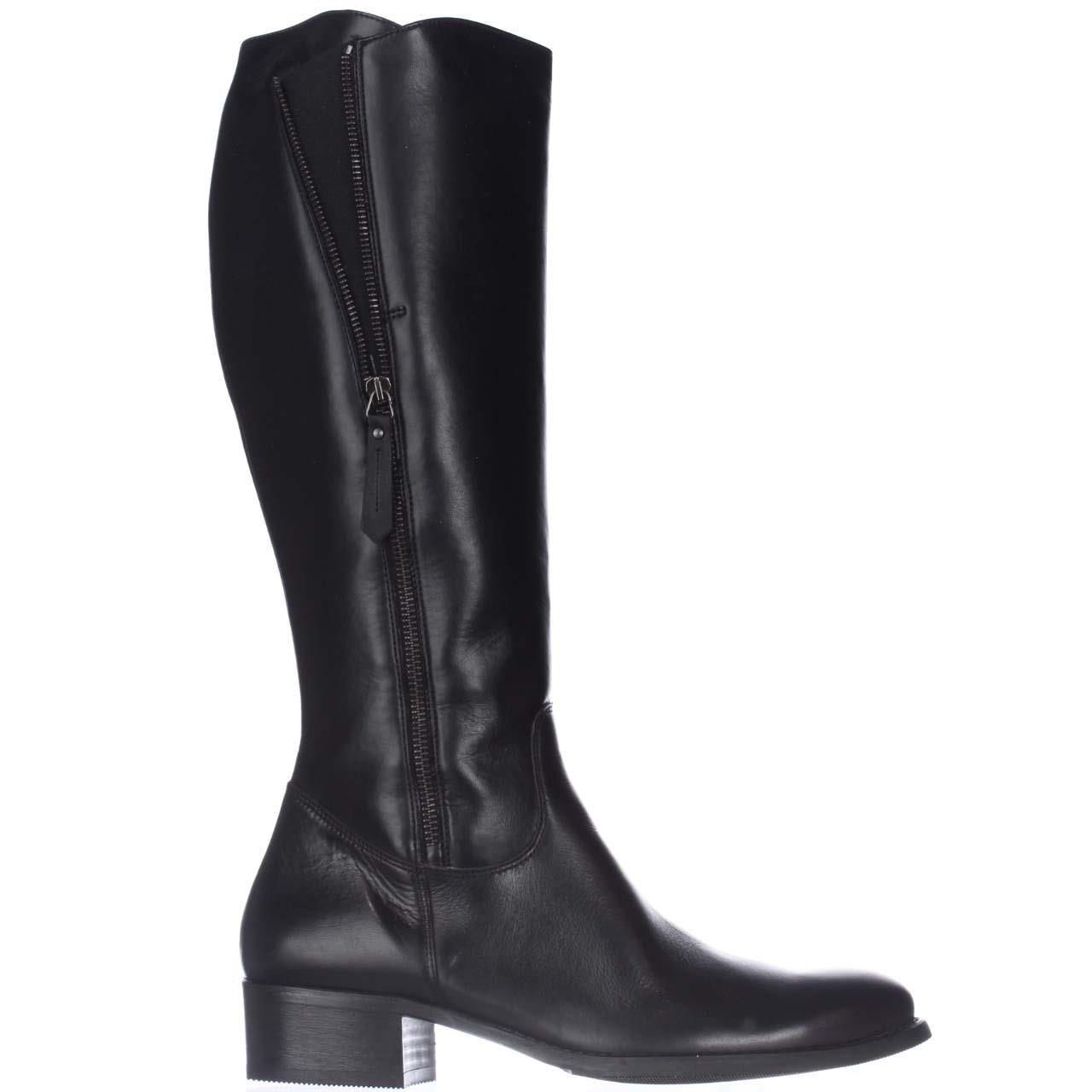 paul green cameron riding boots in green lyst. Black Bedroom Furniture Sets. Home Design Ideas