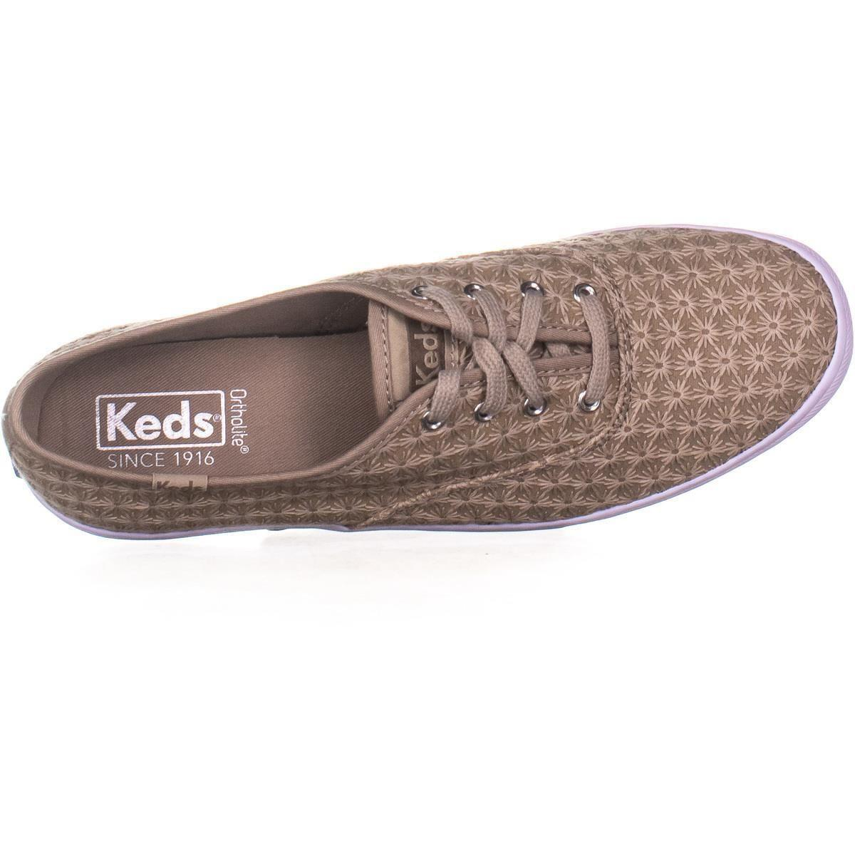 035203ac698 Keds - Multicolor Champion Mini Daisy Fashion Sneaker - Lyst. View  fullscreen