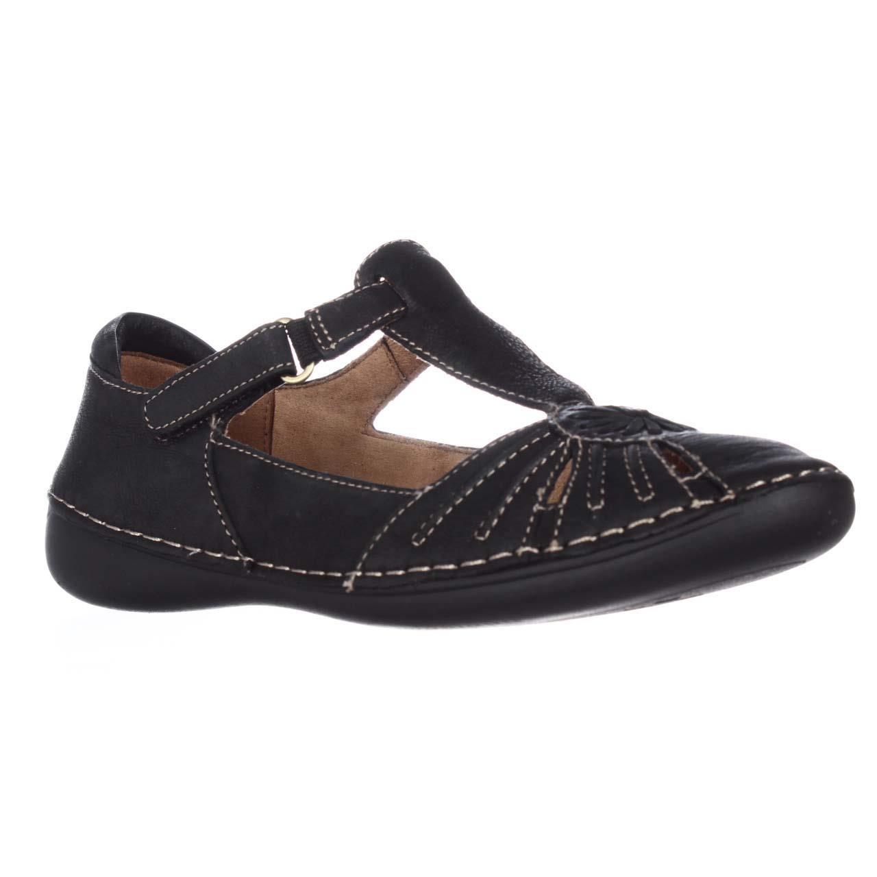 Naturalizer Black Mary Jane Shoes