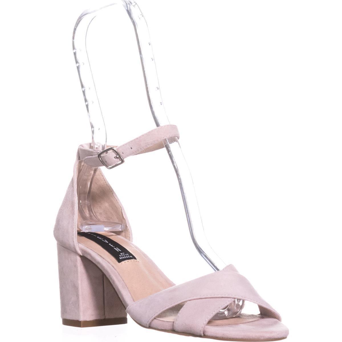 fdbfdbe0d62 Lyst - Steve Madden Steven Voomme Dress Sandals in Pink